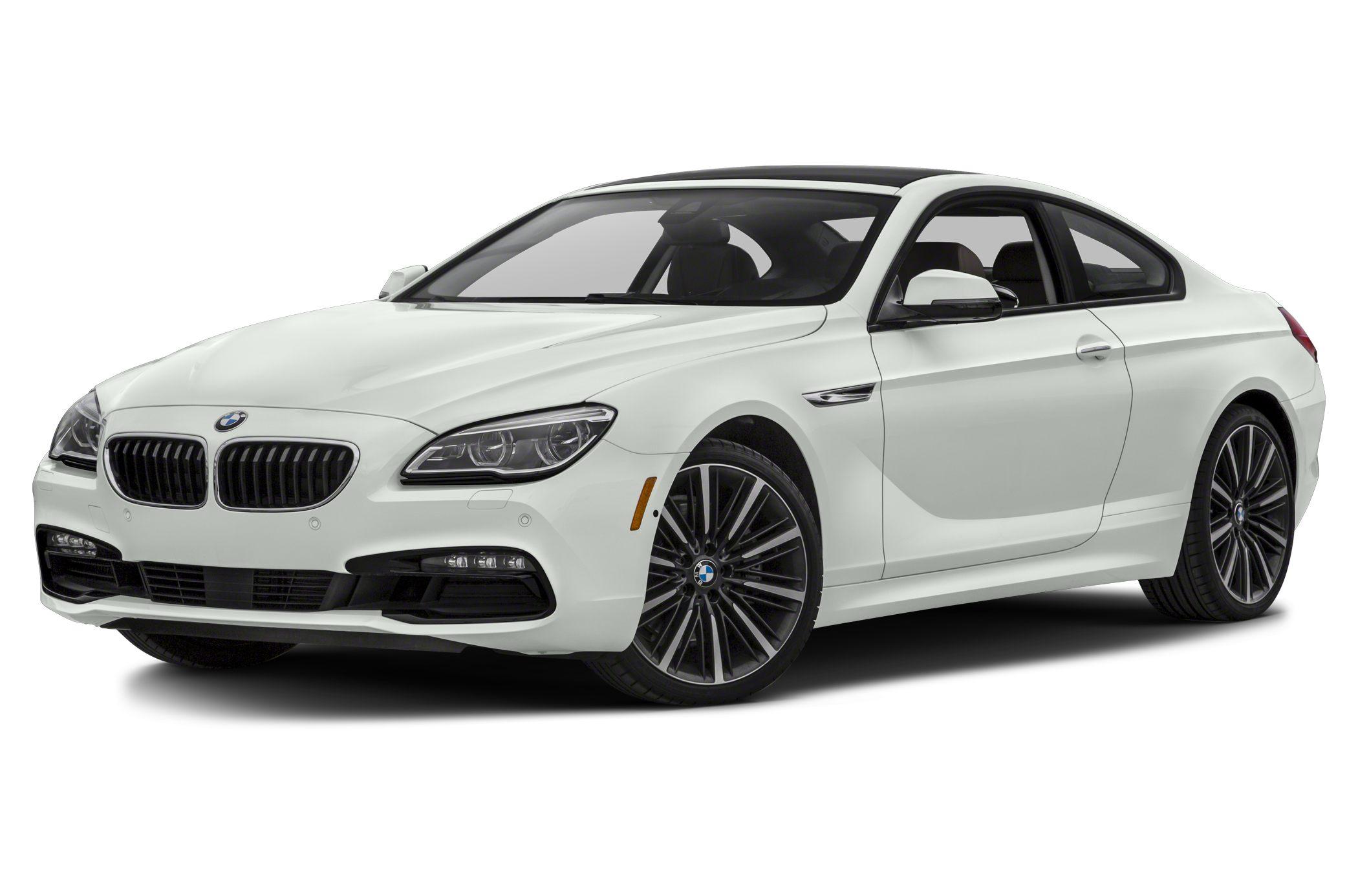 2017 640new Car Test Drive