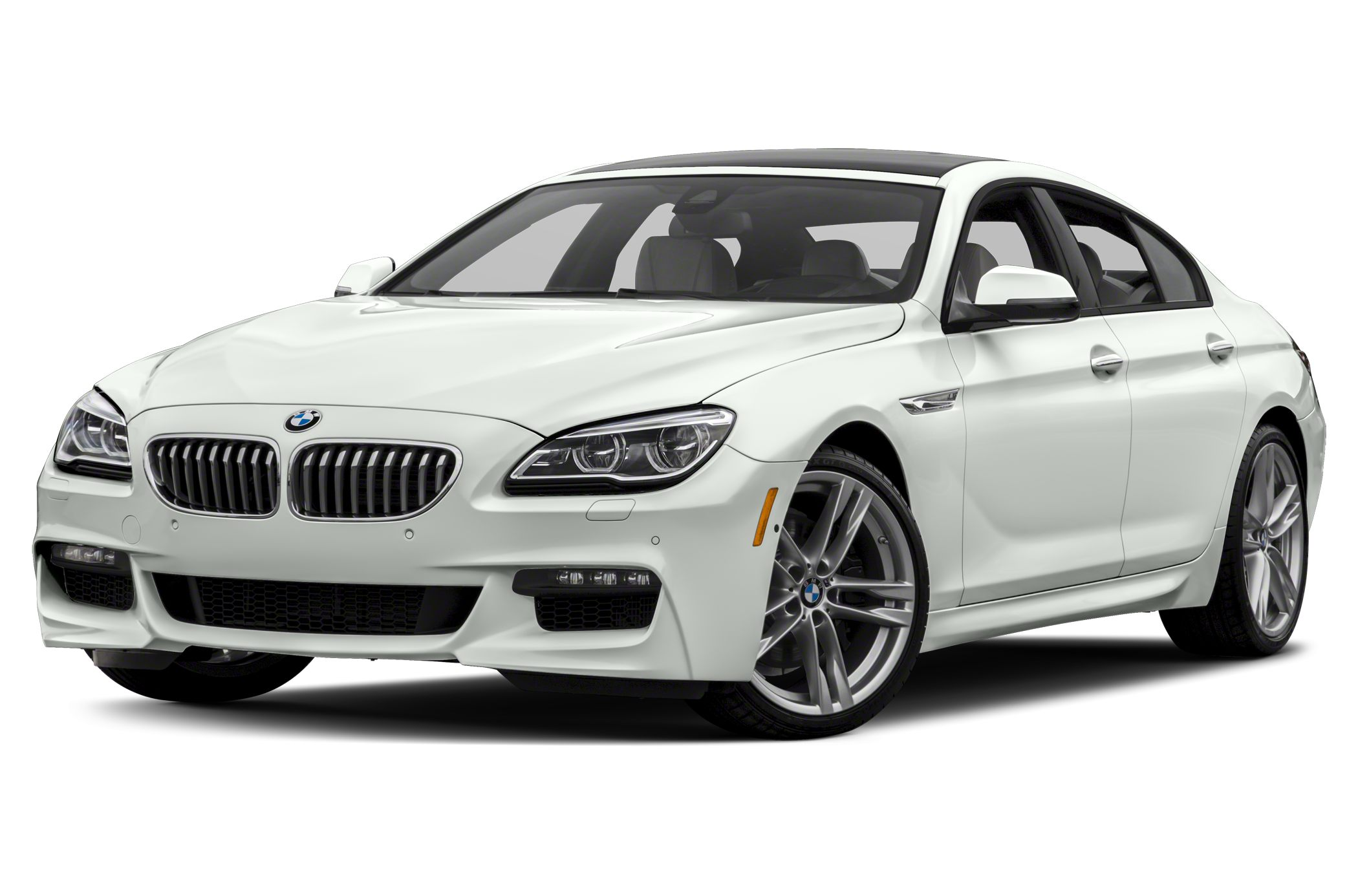 2017 Bmw 650 Gran Coupe Pricing And Specs