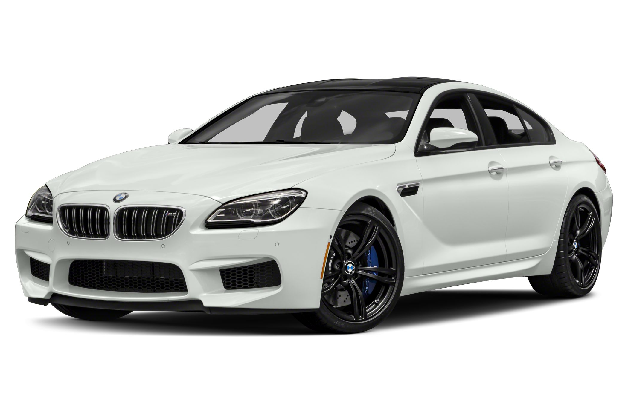 2016 Bmw M6 Gran Coupe Videos