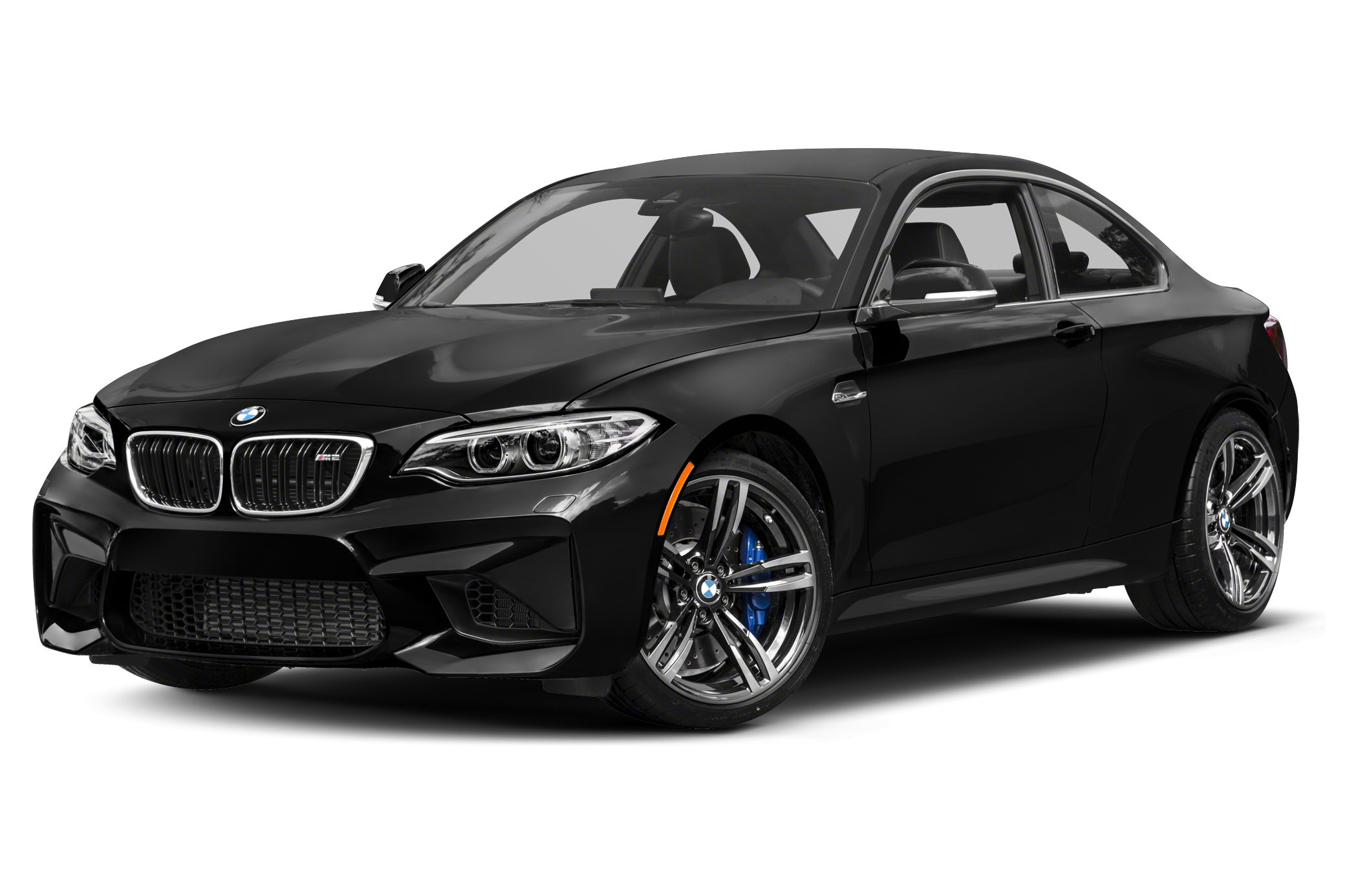 2017 Bmw M2 Specs And Prices Hp Ken V6