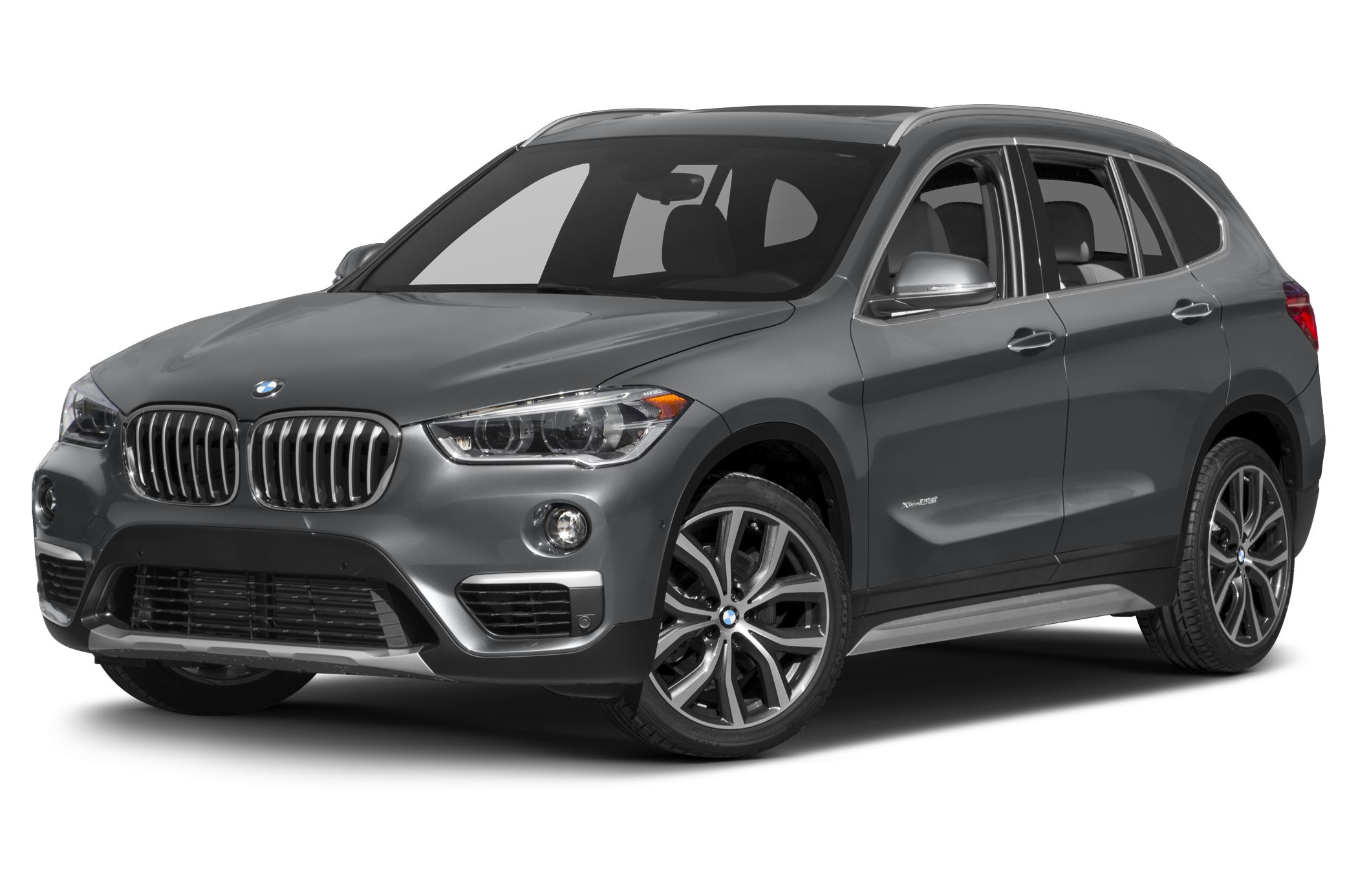 2016 Bmw X1 Pricing And Specs