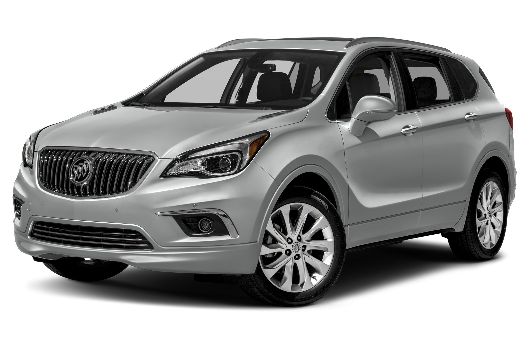 2017 Buick Envision Essence Front-wheel Drive