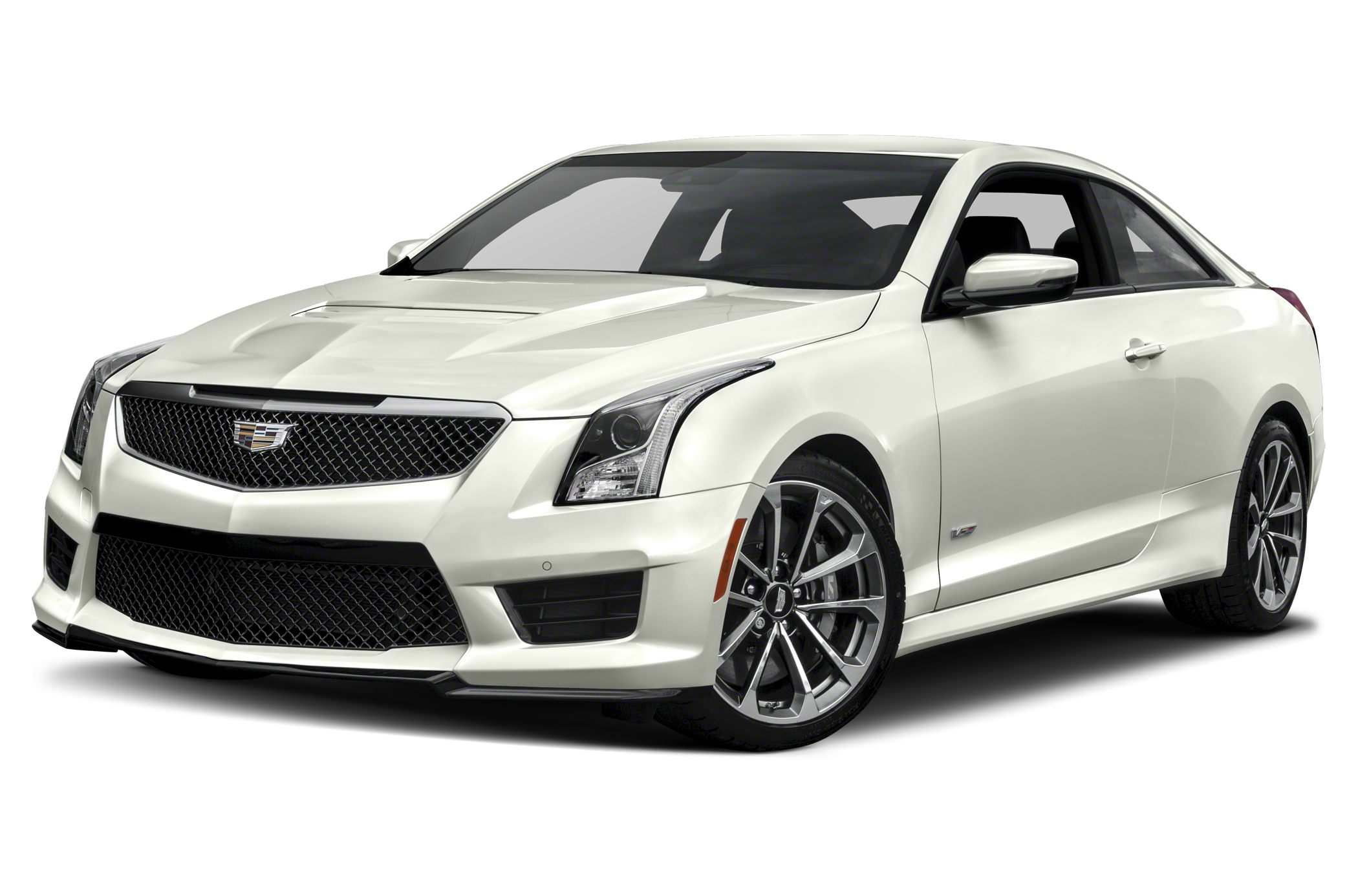 2016 Cadillac Ats V Base 2dr Rear Wheel Drive Coupe Pictures