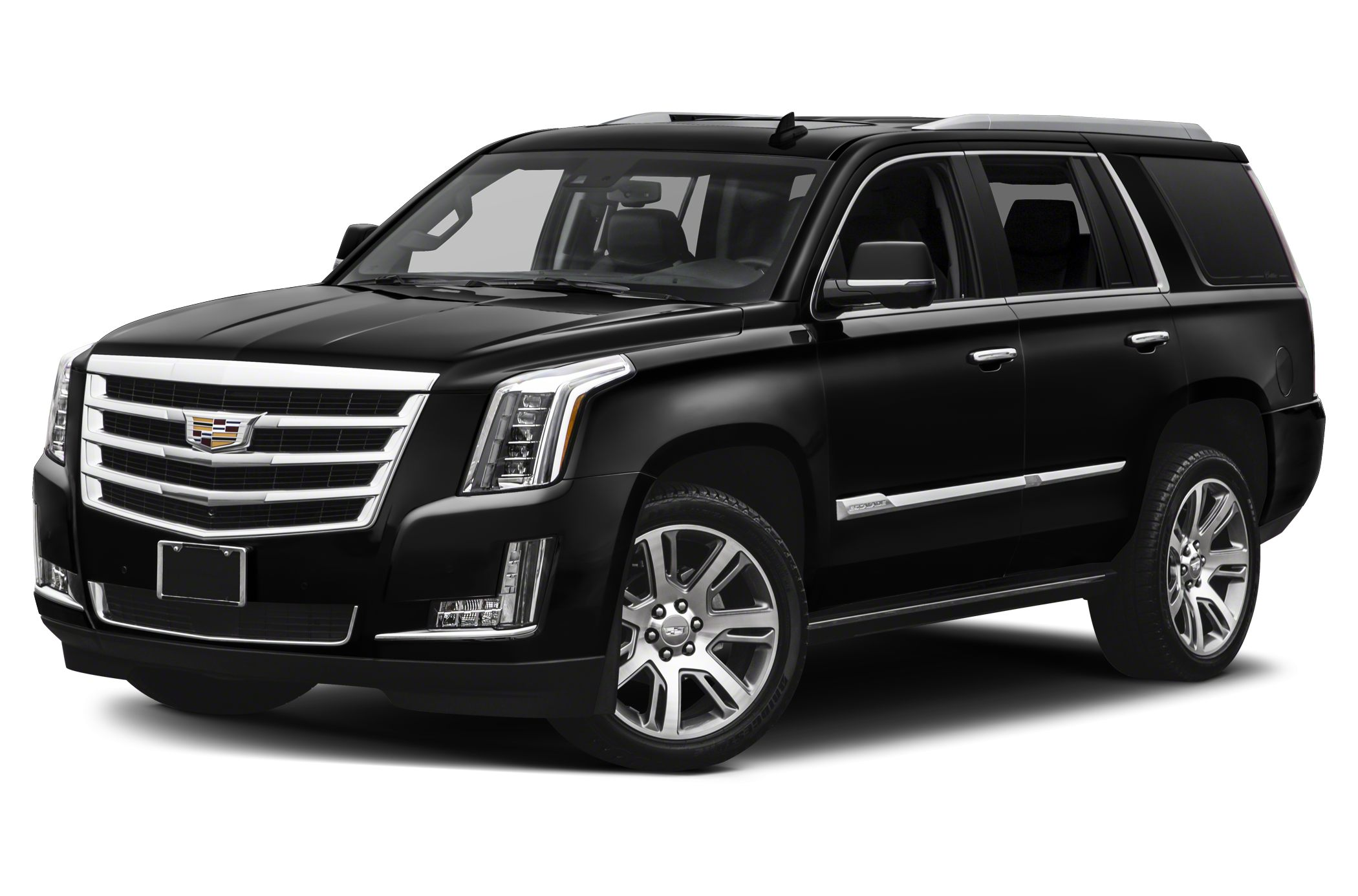 Premium Luxury 4x4 2017 Cadillac Escalade Photos