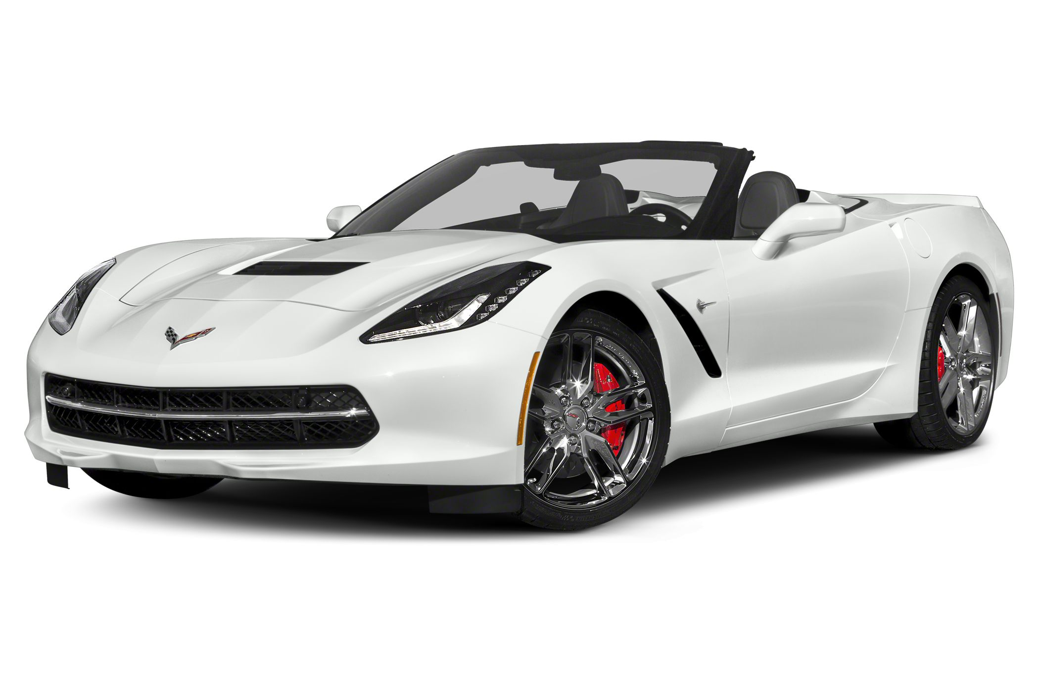2018 Chevrolet Corvette Stingray Z51 2dr Convertible Pricing And Options