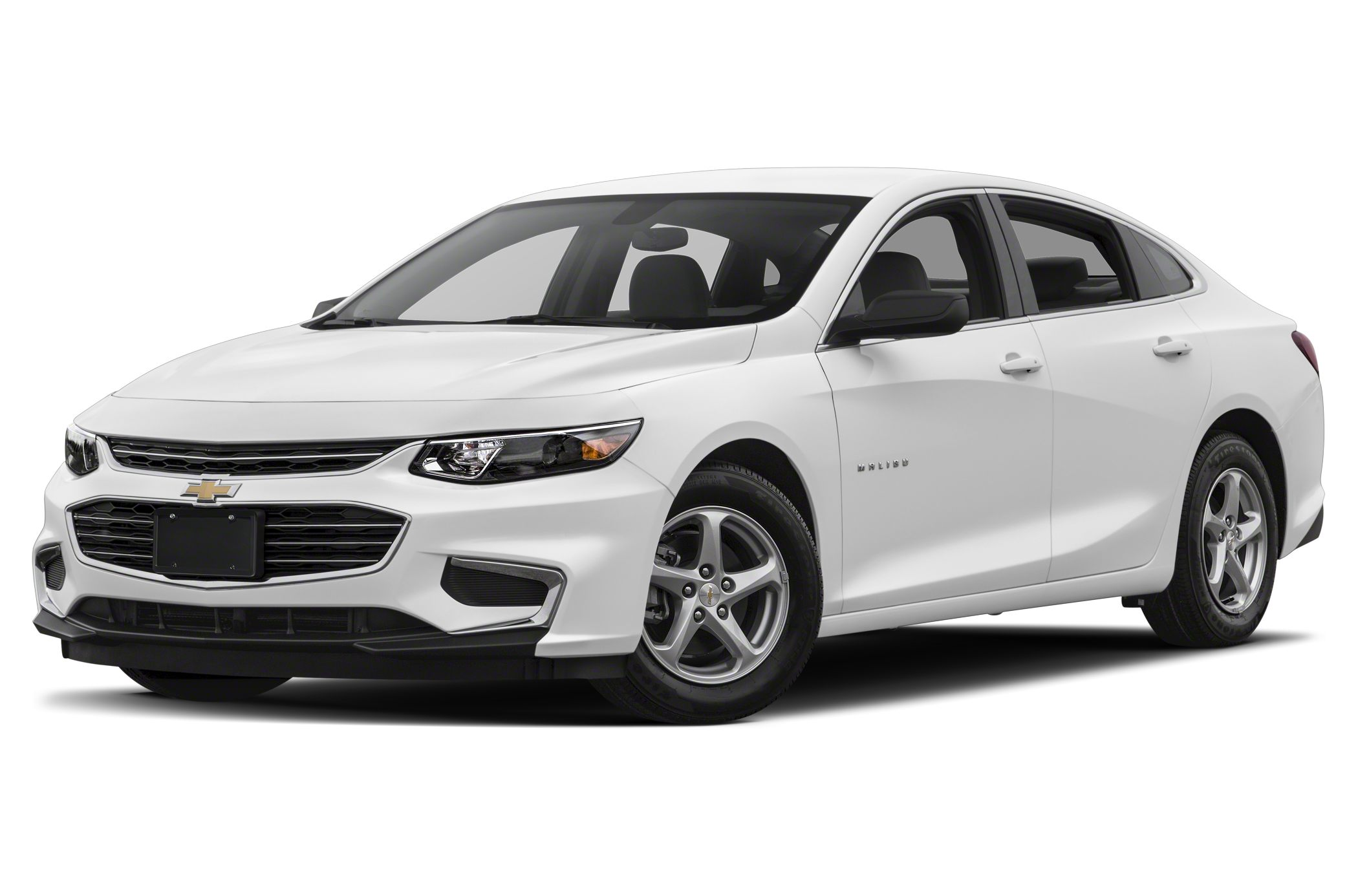 2016 Chevrolet Malibu New Car Test Drive