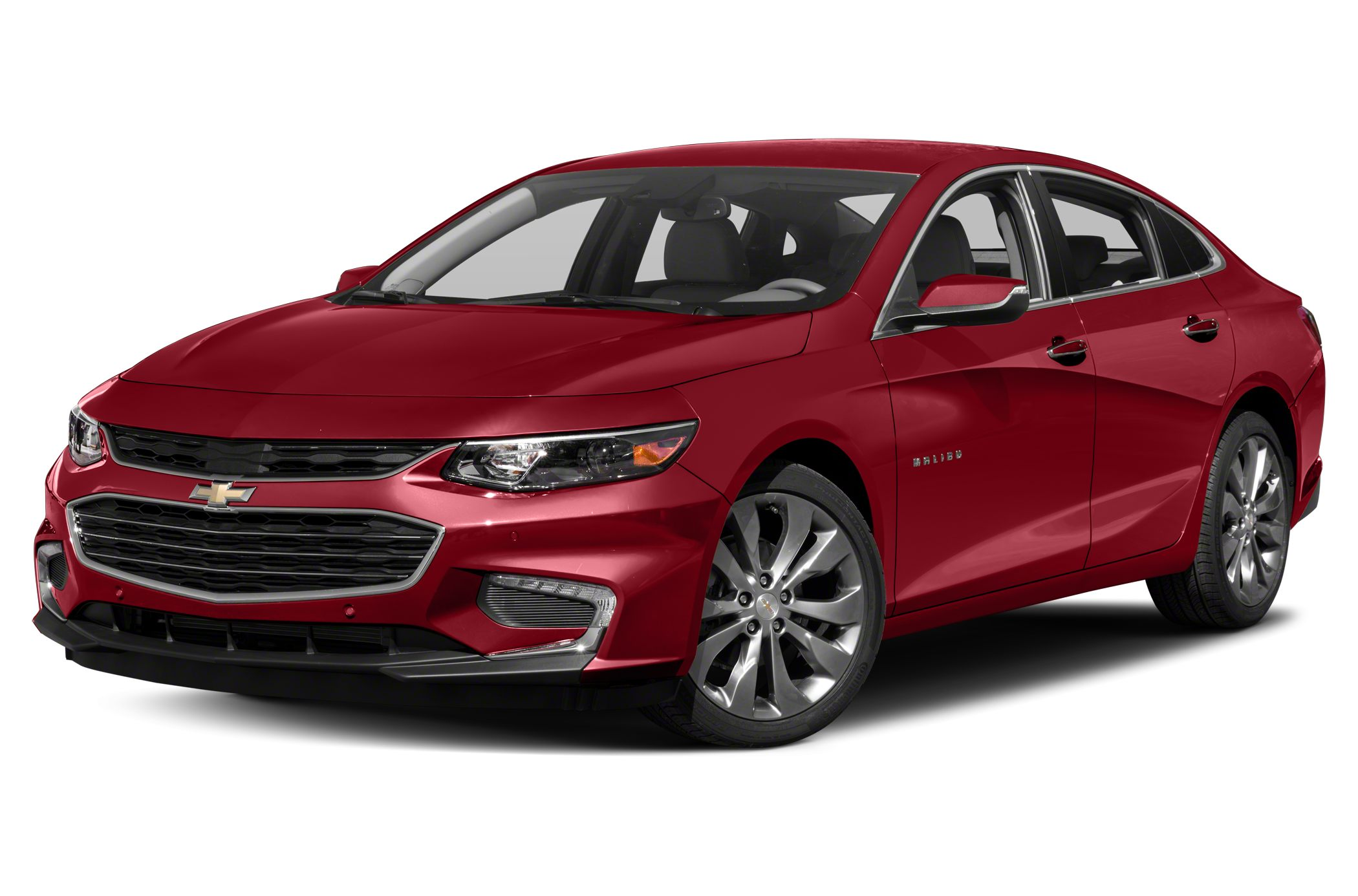 2016 Chevrolet Malibu Premier w 2LZ 4dr Sedan for Sale