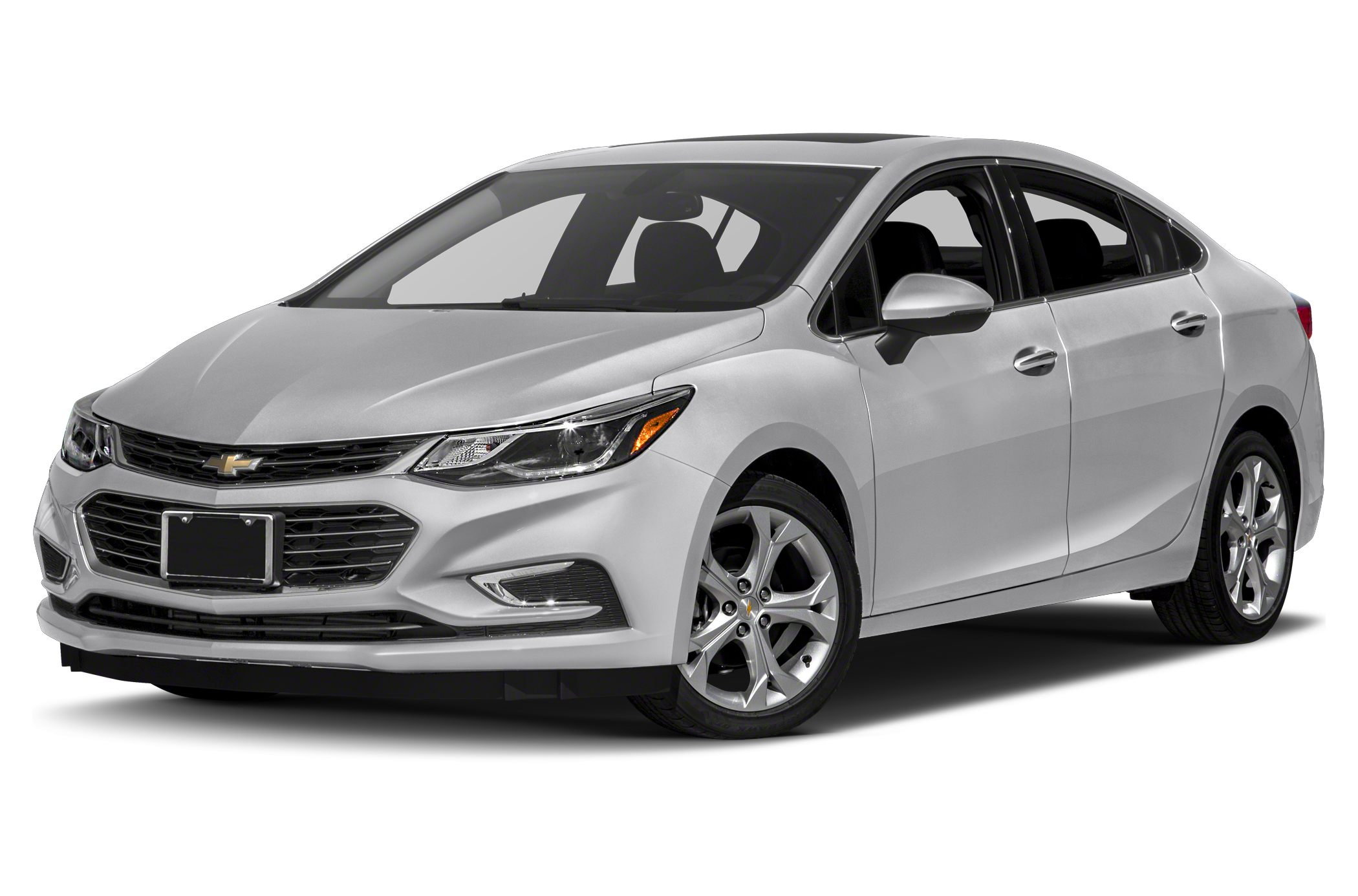 2018 Chevrolet Cruze Premier Auto 4dr Sedan Pricing And Options