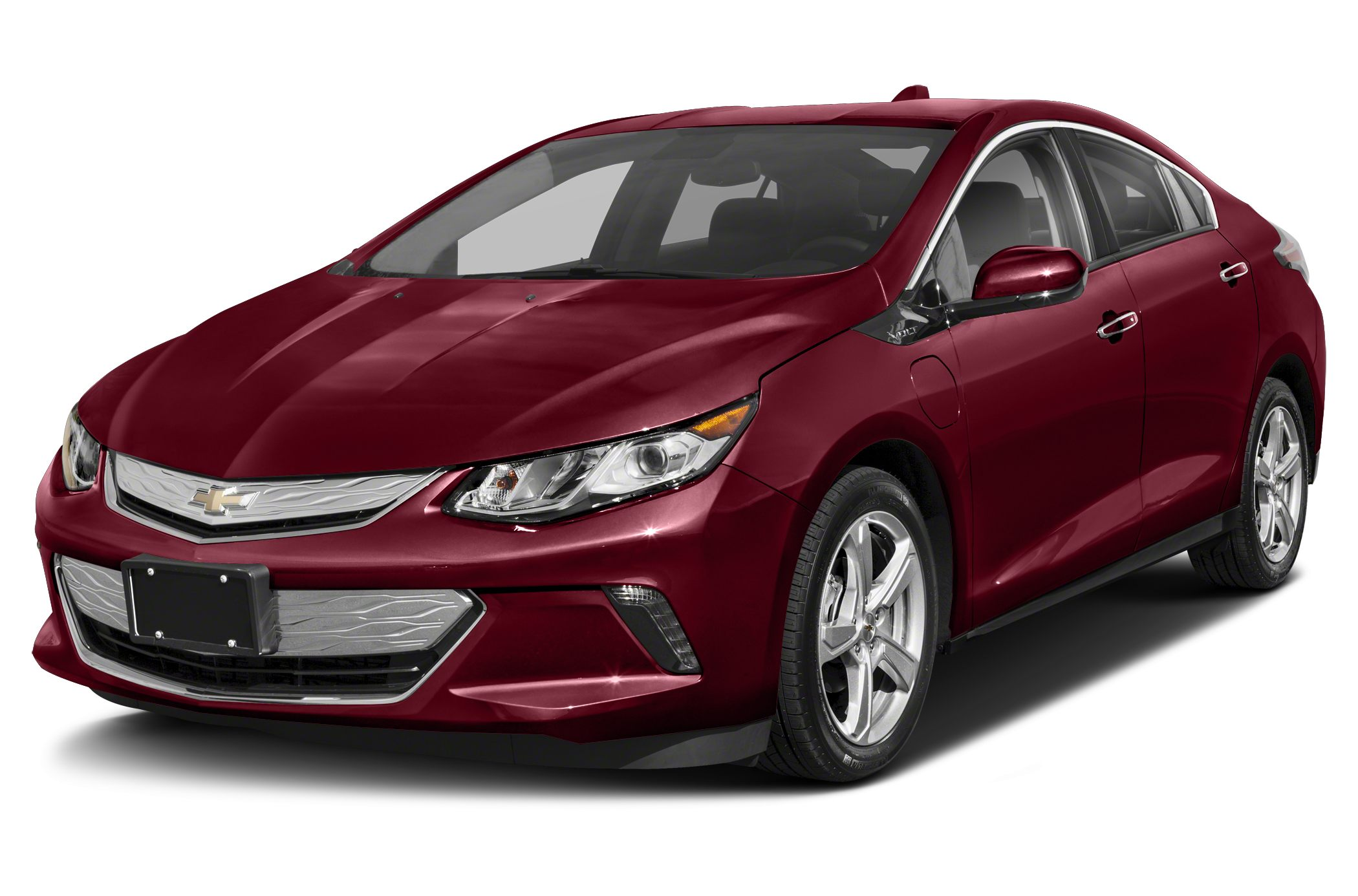 2016 Chevy Volt rated at 106 MPGe, 53 miles of pure EV range