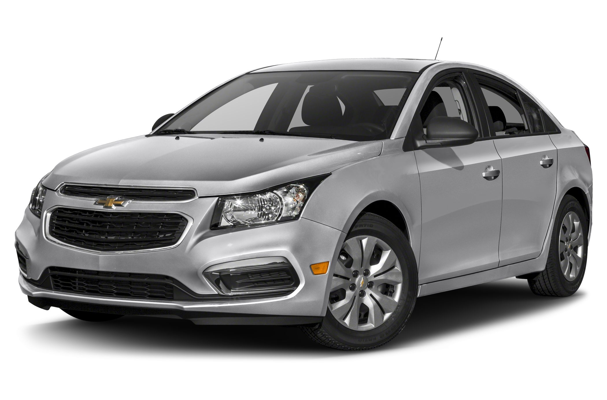 2016 Cruze Limited Owner Reviews 1