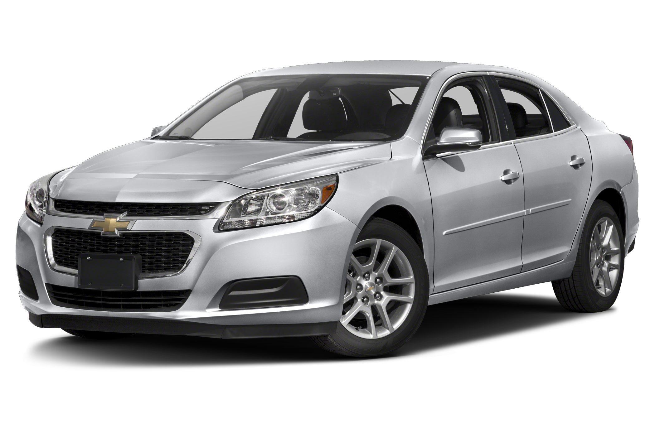 2016 Chevrolet Malibu Limited LT 4dr Sedan Equipment