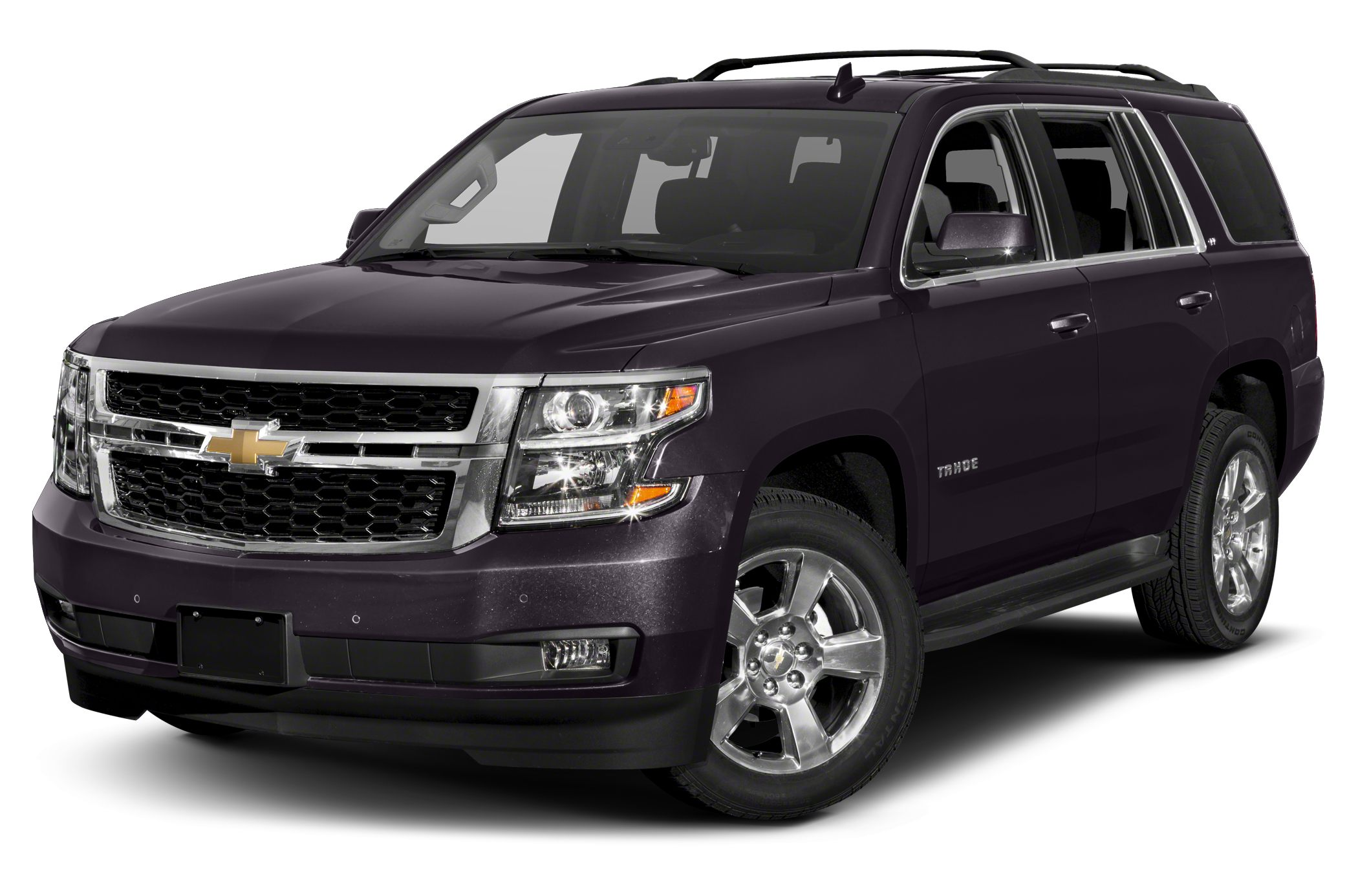 2017 Chevrolet Tahoe Pricing And Specs