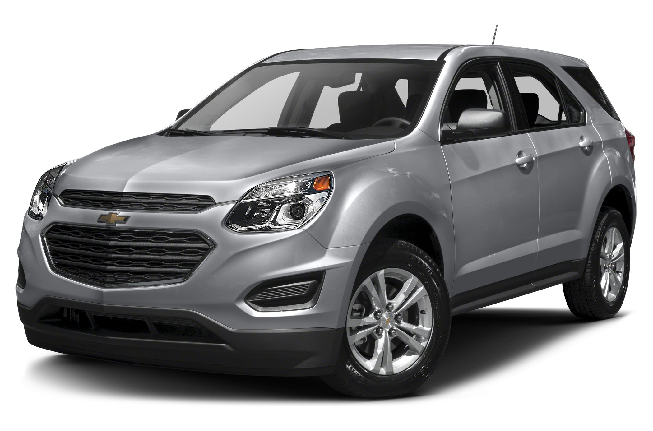 2017 Chevrolet Equinox LS Front wheel Drive Pricing and Options