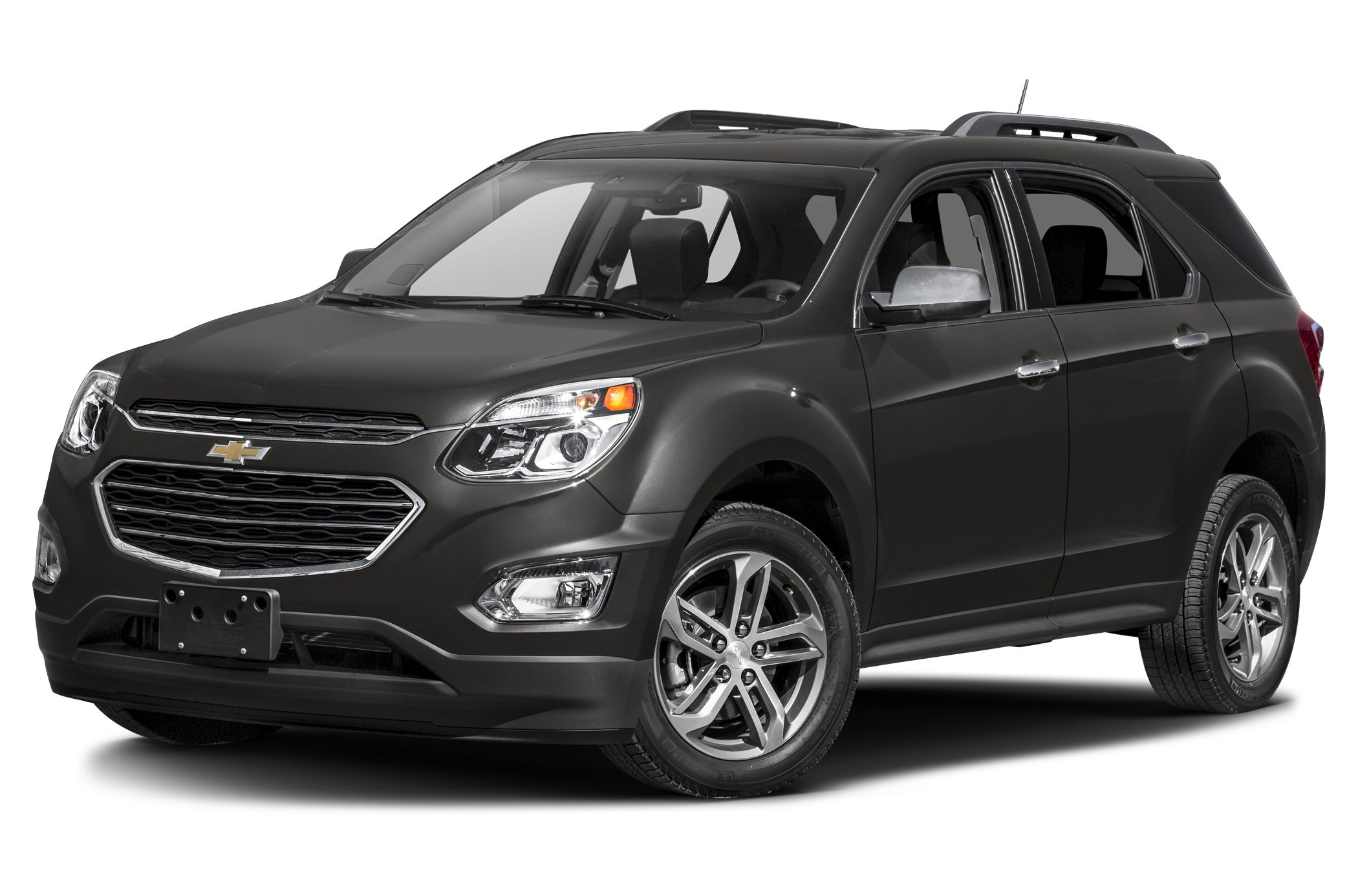 2017 Chevrolet Equinox Premier All wheel Drive Safety Features