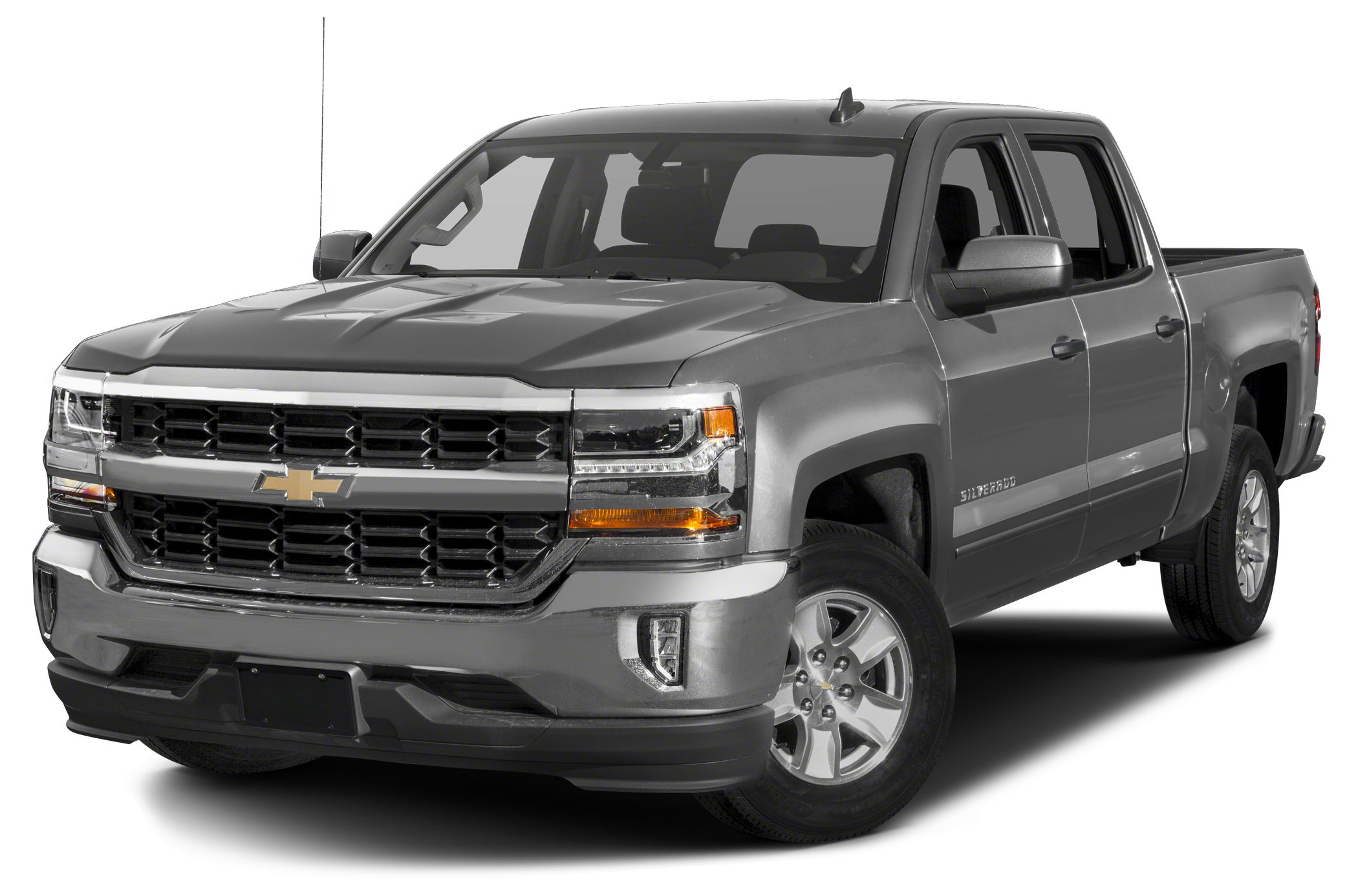 2016 Chevrolet Silverado 1500 Lt W 1lt 4x4 Crew Cab 5 75 Ft Box 143 5 In Wb Pricing And Options