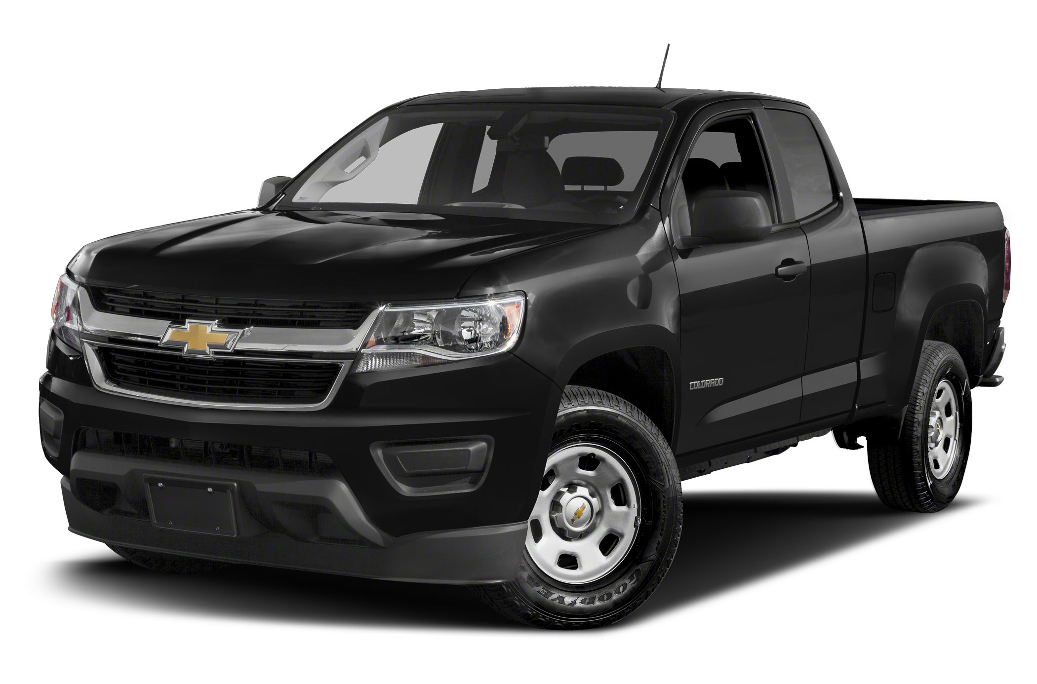 2017 Chevrolet Colorado Wt 4x4 Extended Cab 6 Ft Box 128 3 In Wb Specs And Prices