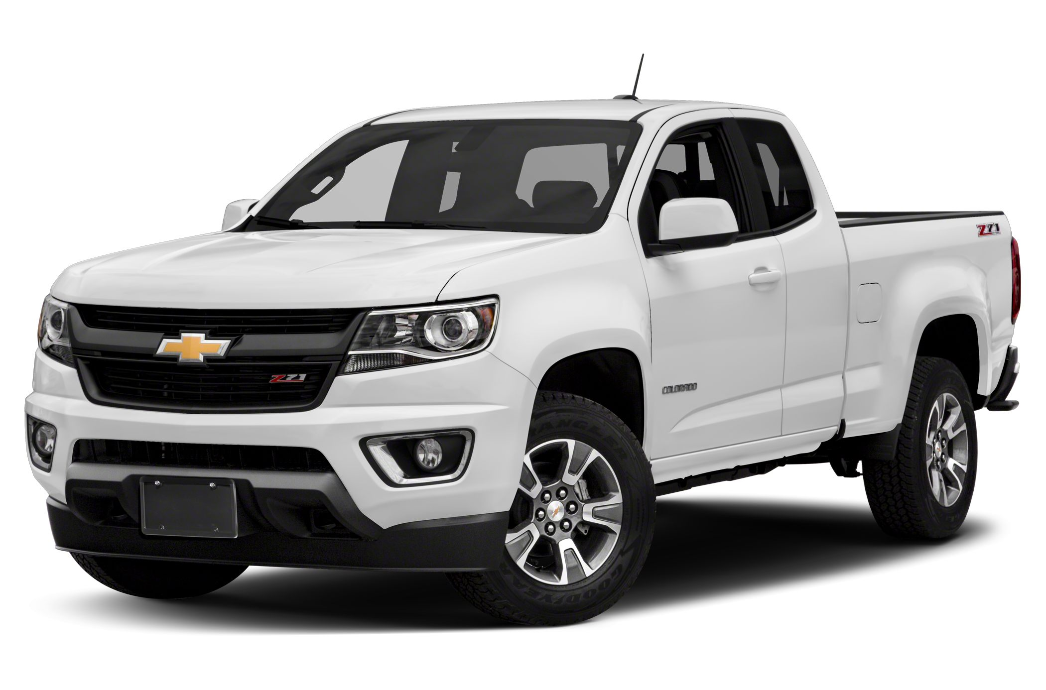 2018 GMC Canyon vs 2018 Toyota Ta a and 2018 Chevrolet Colorado