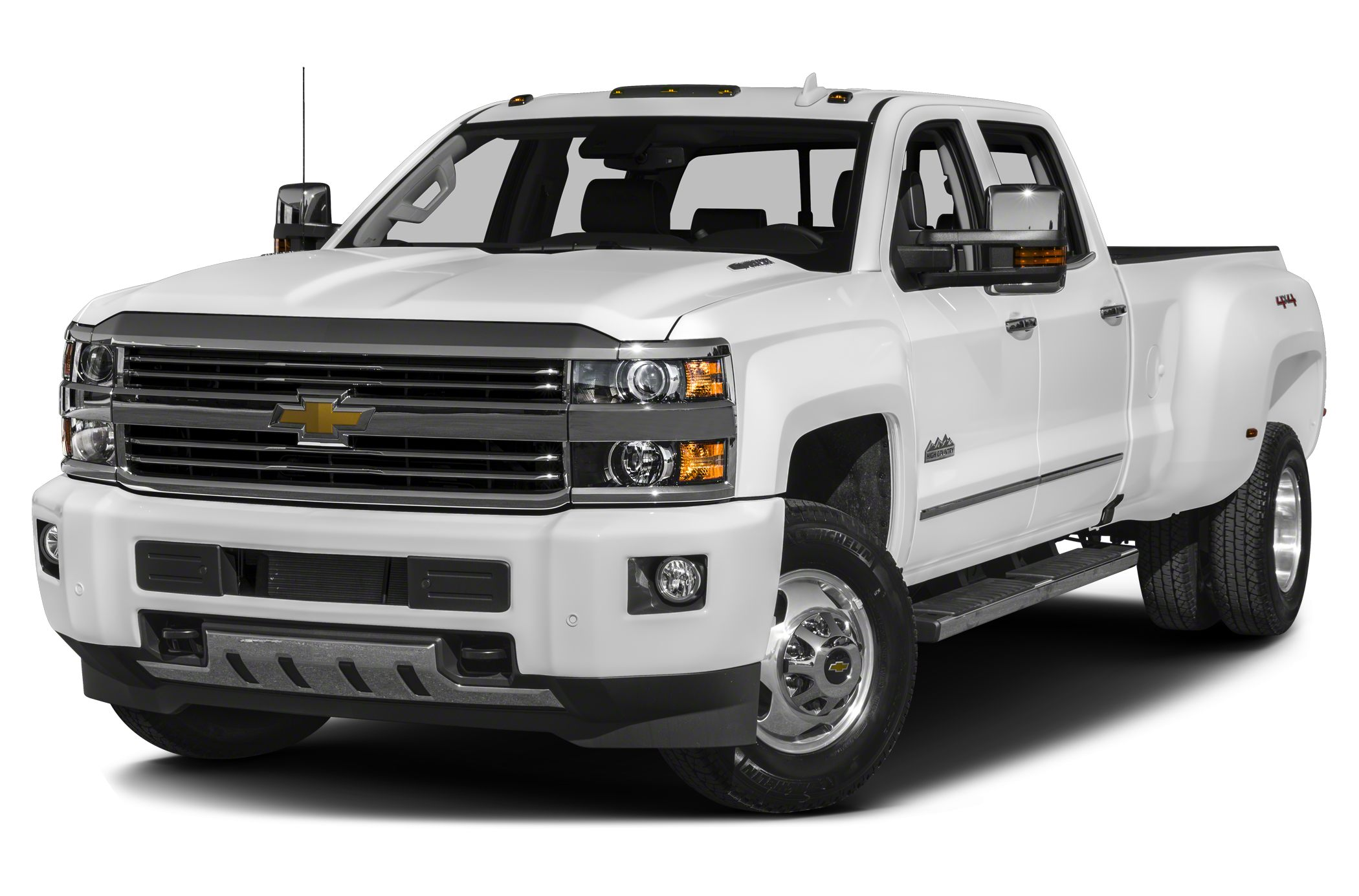 2017 Chevrolet Silverado 3500hd High Country 4x4 Crew Cab 167 7 In Wb Drw Pricing And Options