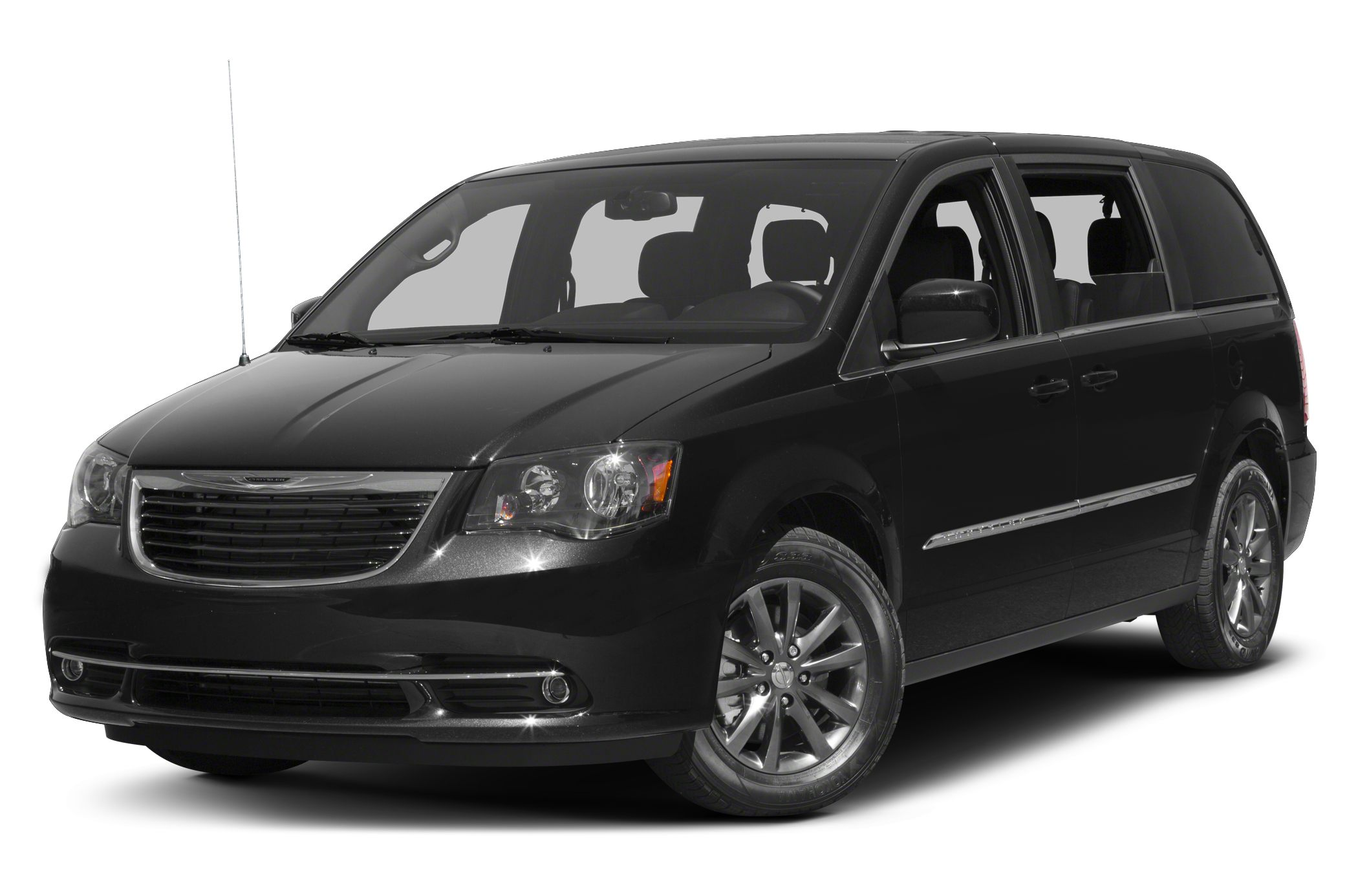 chrysler town and country 2013 specs