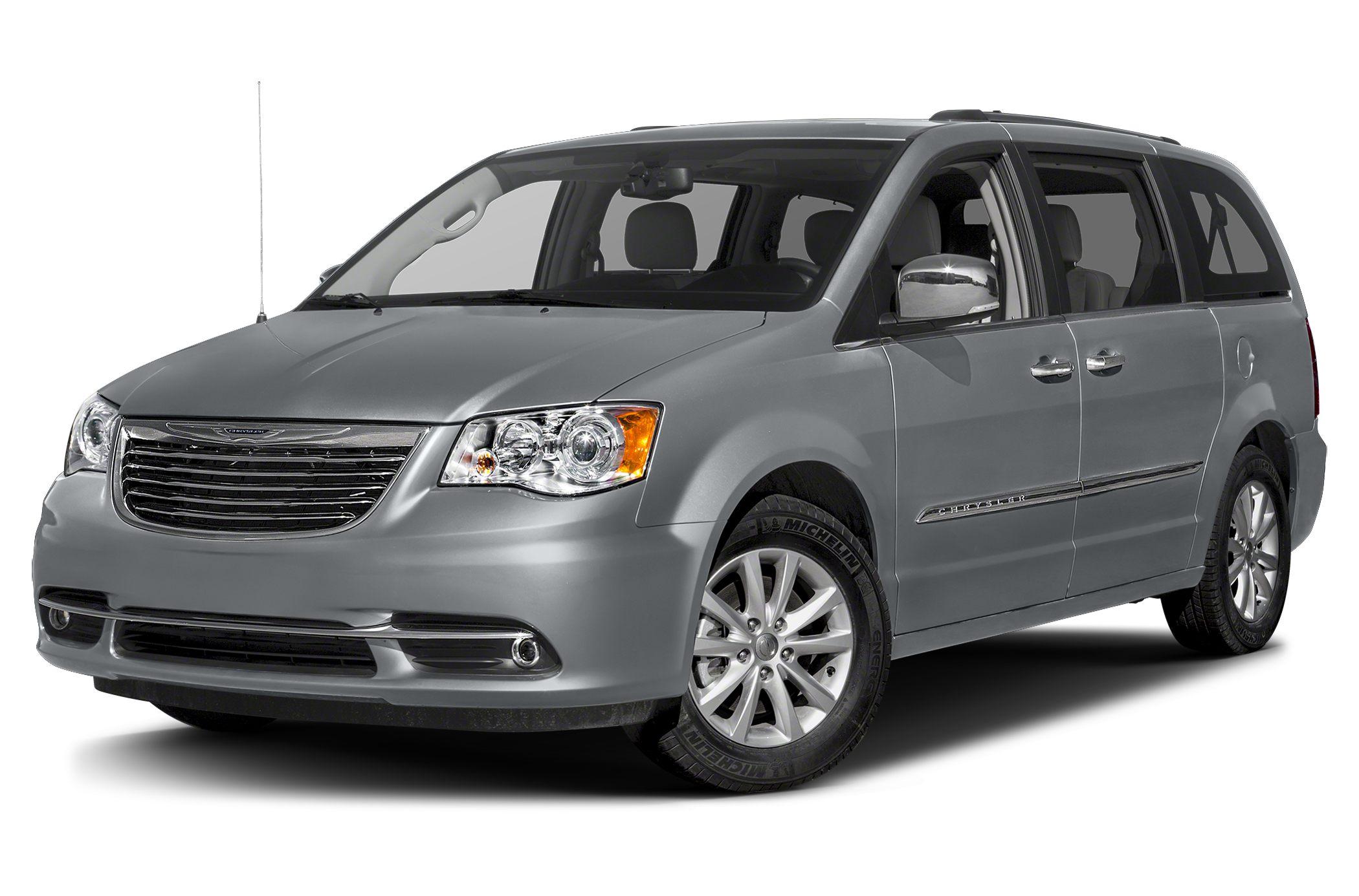 7c6b49e331 Limited Platinum Front-wheel Drive LWB Passenger Van 2016 Chrysler Town    Country Photos