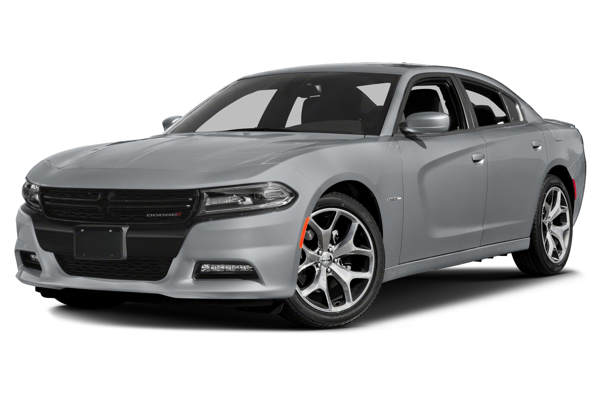 Best Of 2016 Charger Rt Awd