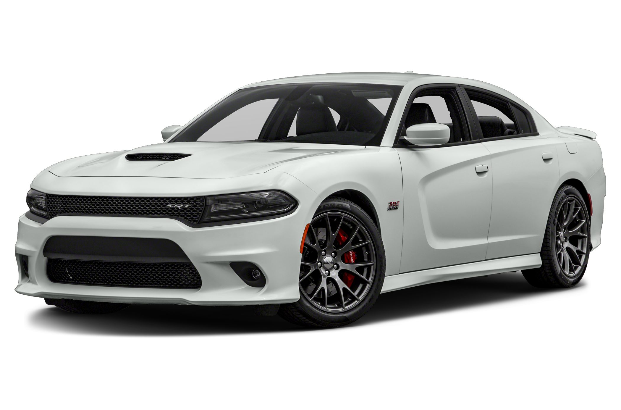 2017 Dodge Charger Photos