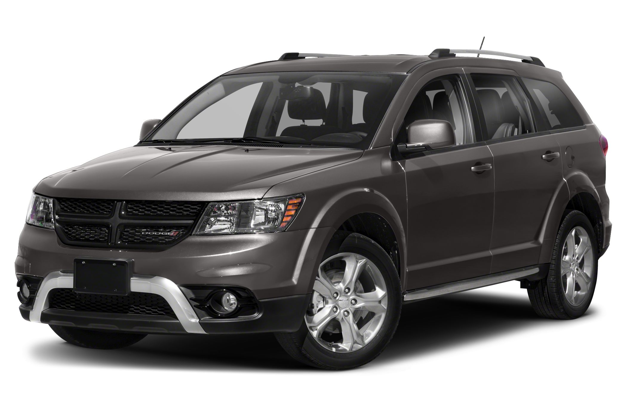 2018 Dodge Journey Crossroad 4dr Front-wheel Drive