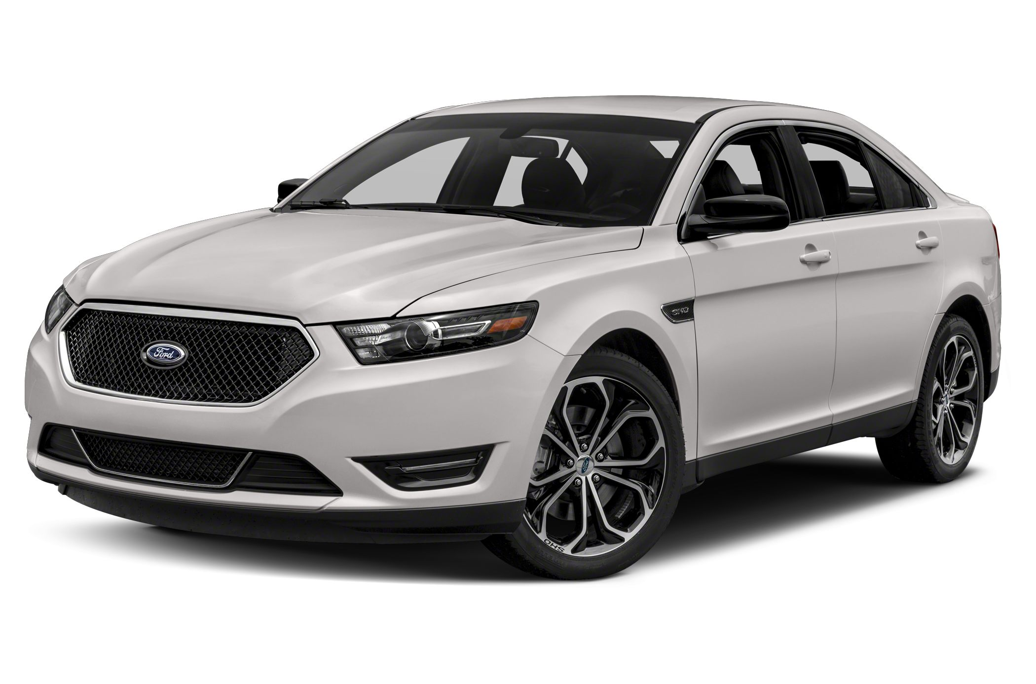 2019 ford taurus sho 4dr all-wheel drive sedan pictures