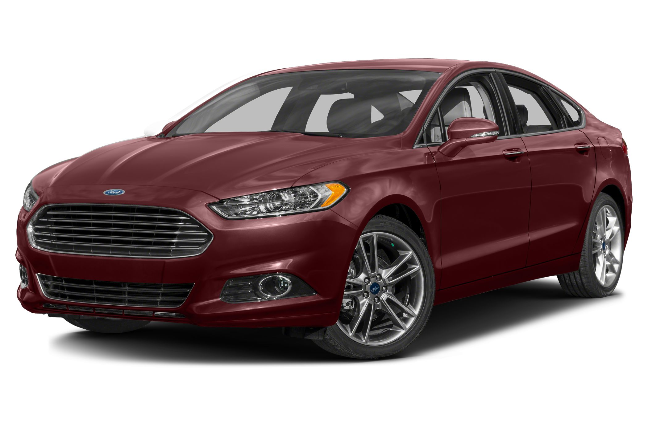 2017 Ford Fusion Specs