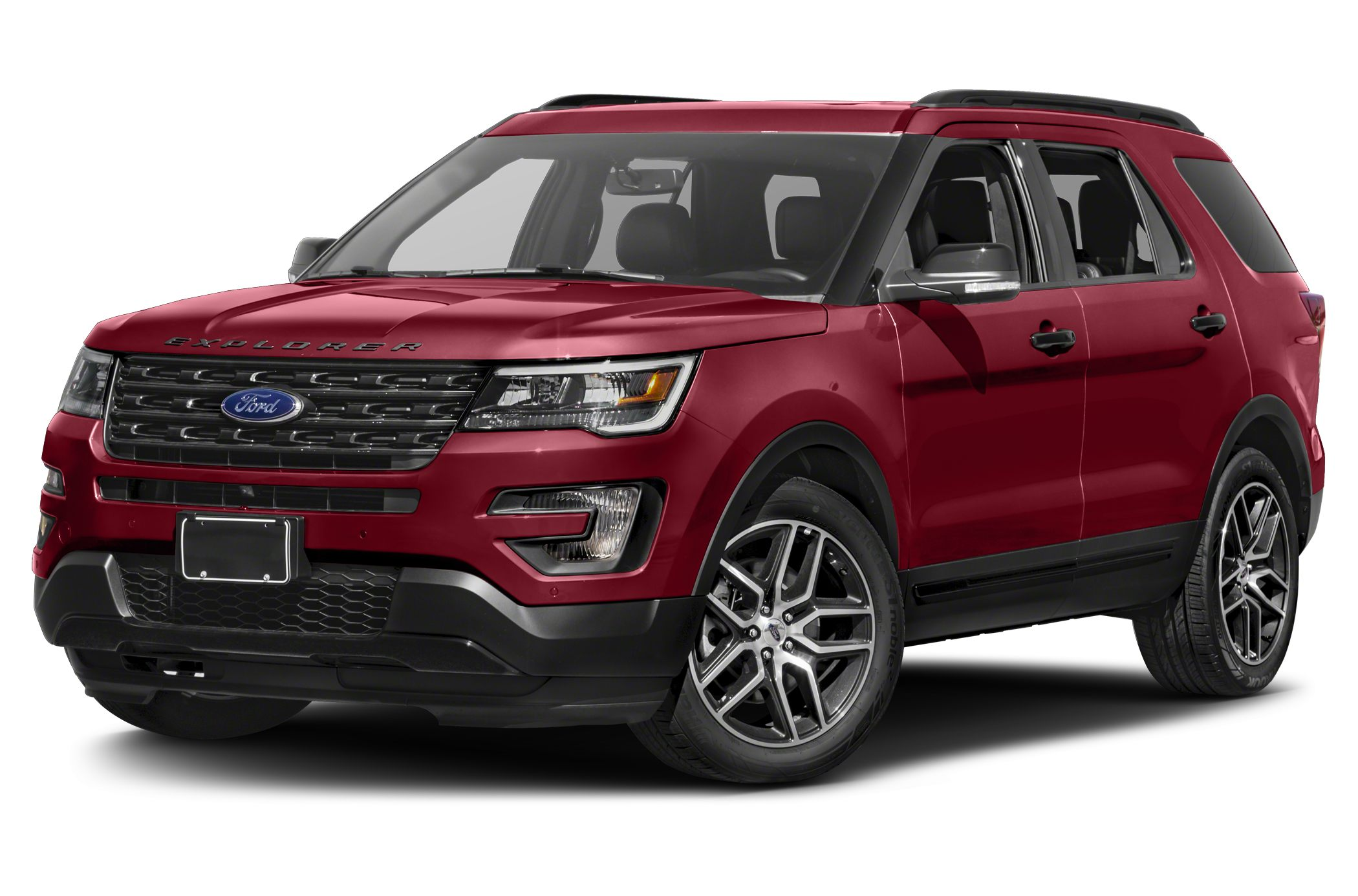 2017 ford explorer sport 4dr 4x4 pictures