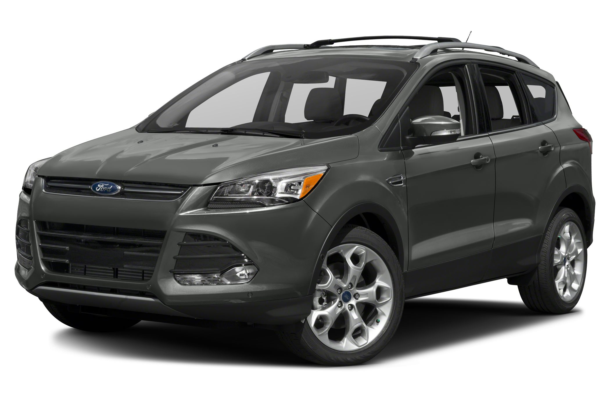 Anium 4dr 4x4 2016 Ford Escape Photos