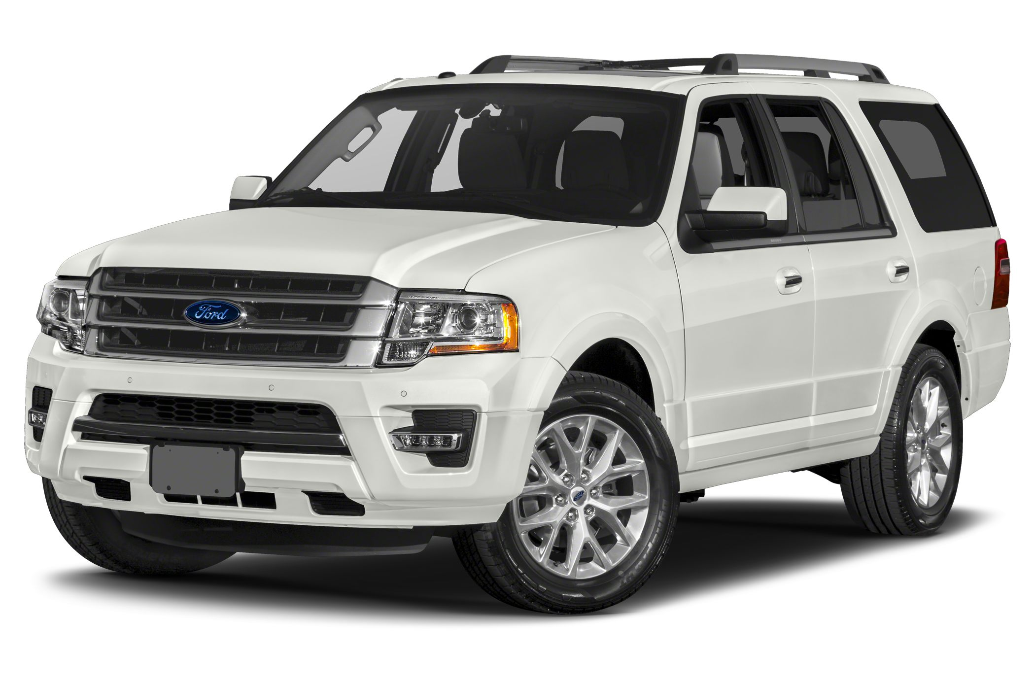 2017 Chevrolet Suburban Vs Ford Expedition And
