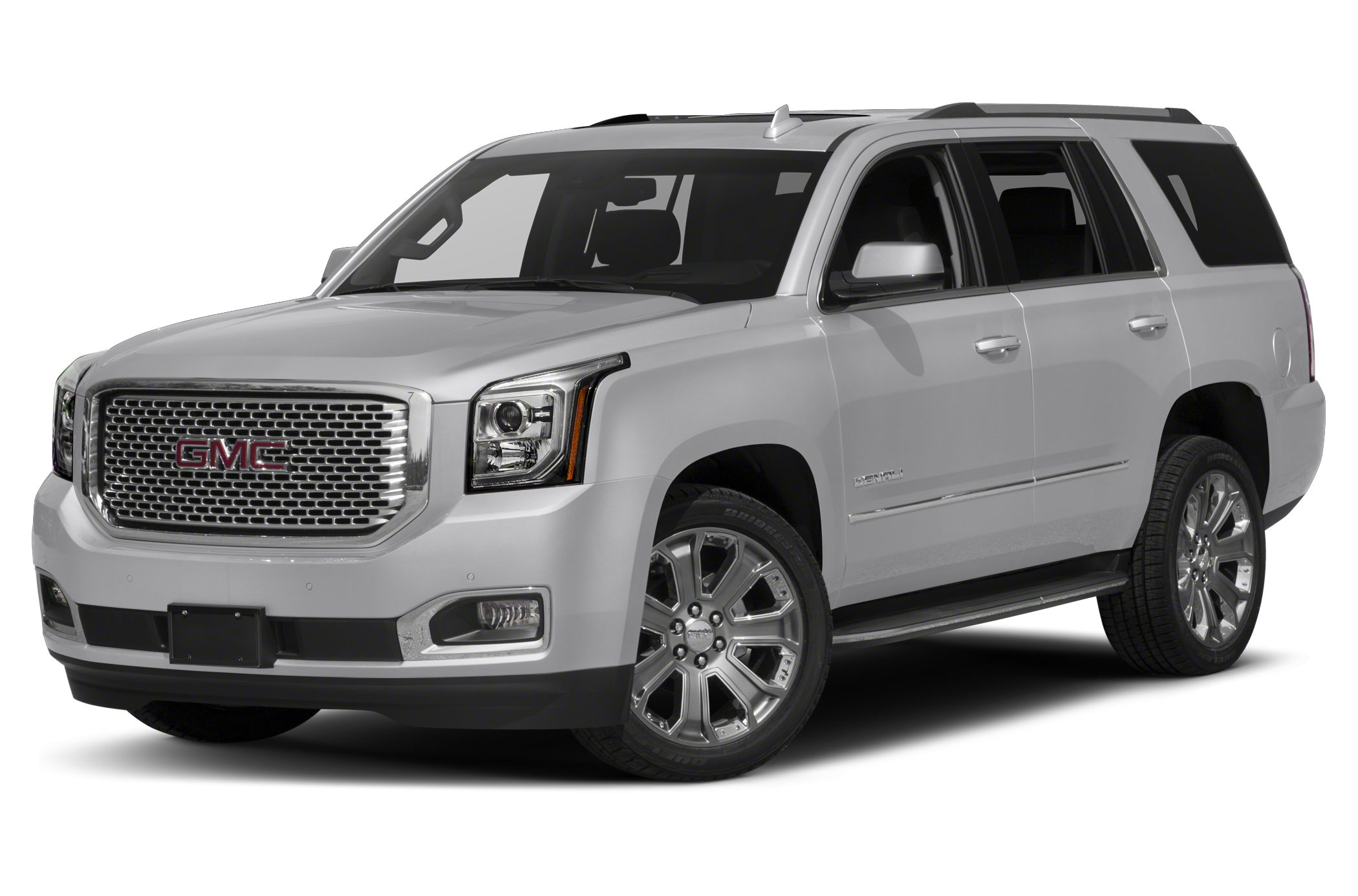 2017 Gmc Yukon Photos