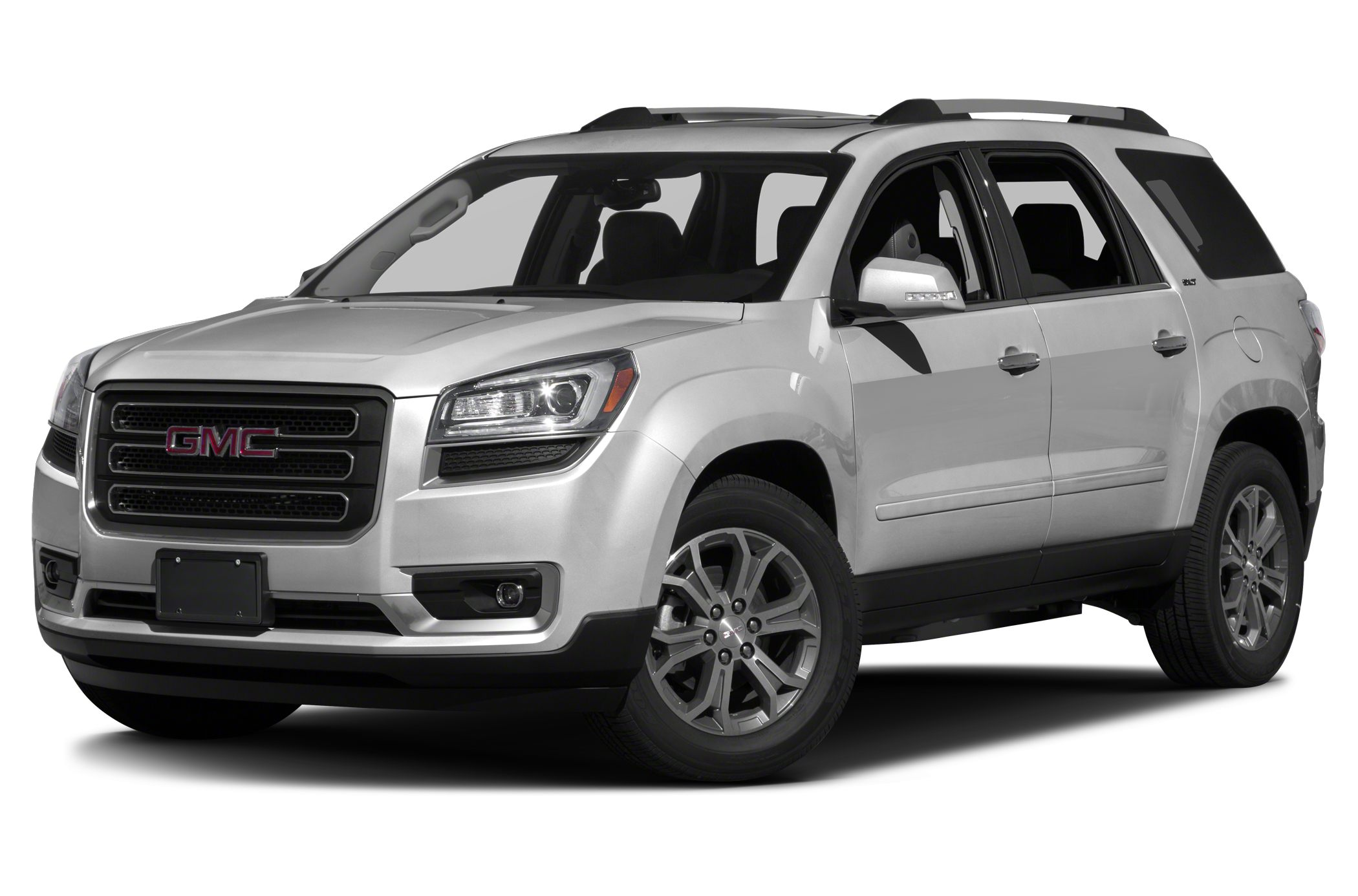 2017 Gmc Acadia Limited Limited All Wheel Drive Pricing And Options