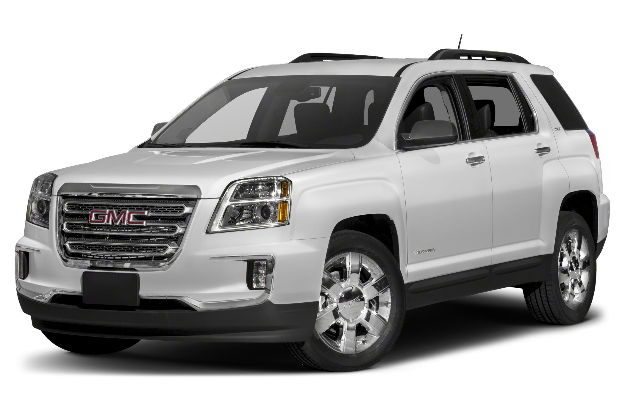 2017 Gmc Terrain Slt All Wheel Drive Specs And Prices
