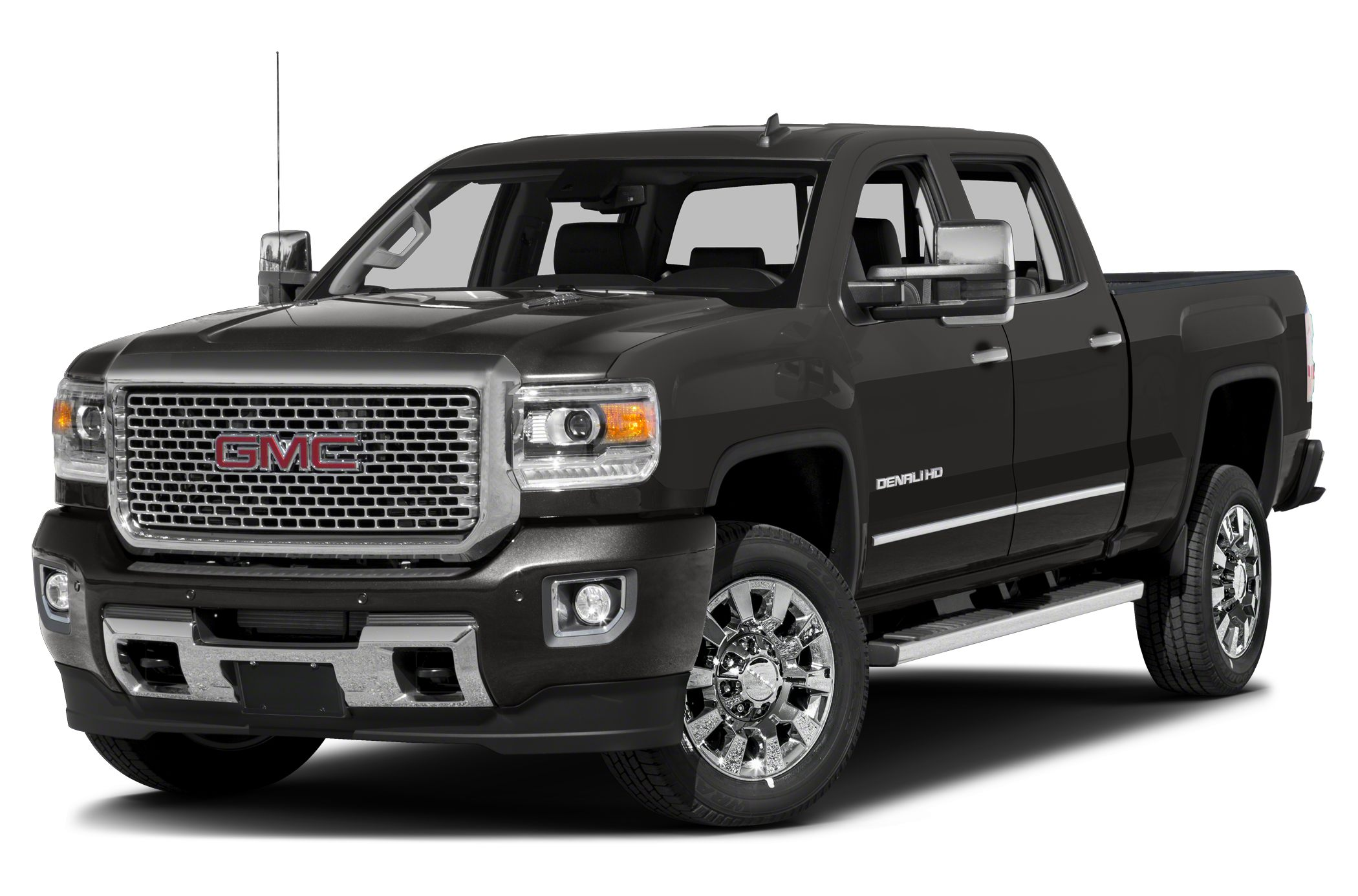 2017 Gmc Sierra 2500hd Denali 4x4 Crew Cab 6 Ft Box 153 7 In Wb Specs And Prices