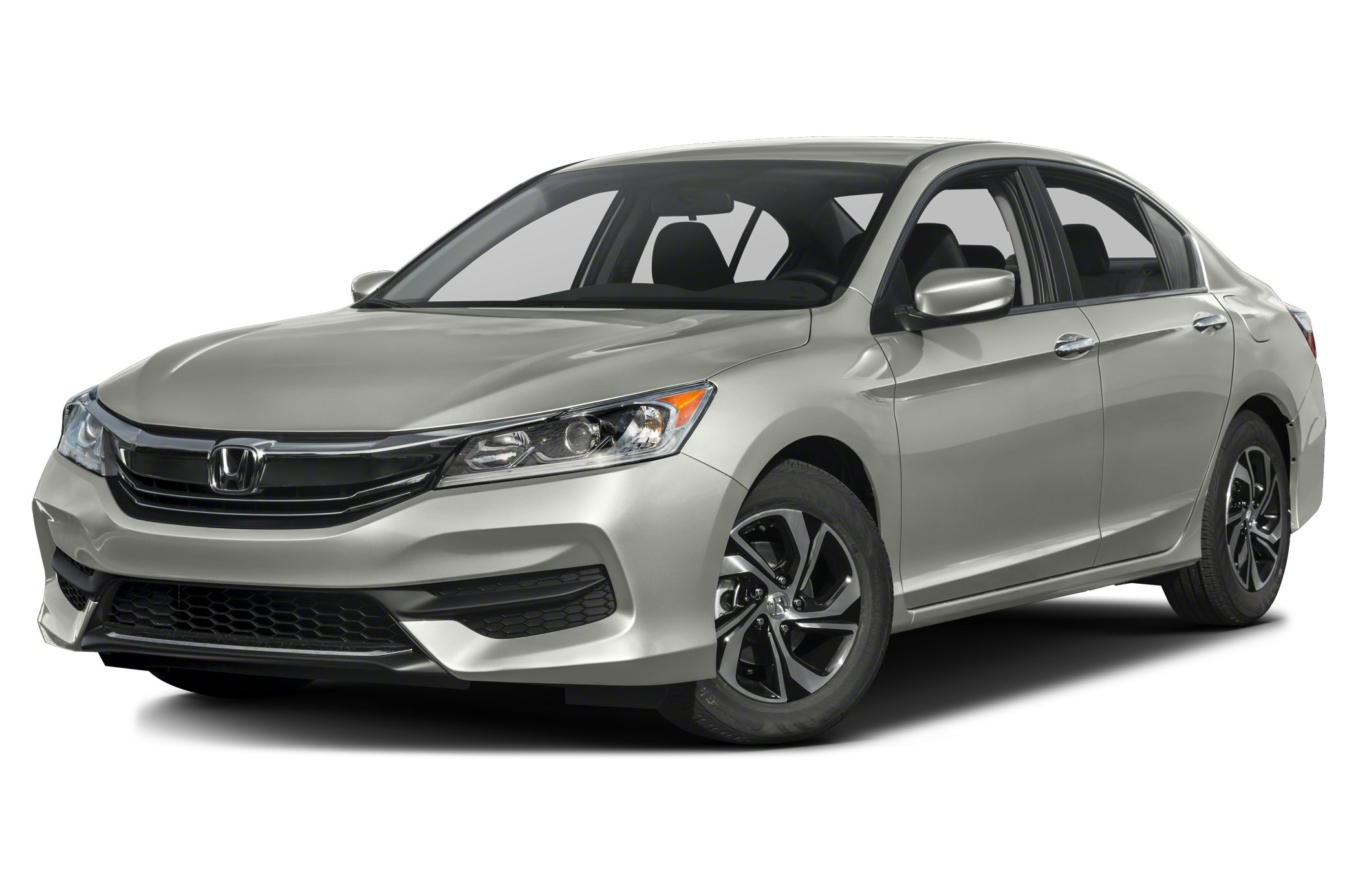 2016 Honda Accord Pricing And Specs