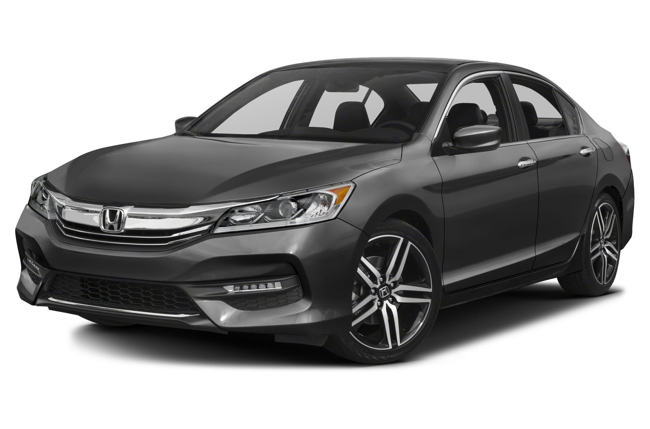 2016 Honda Accord Photos