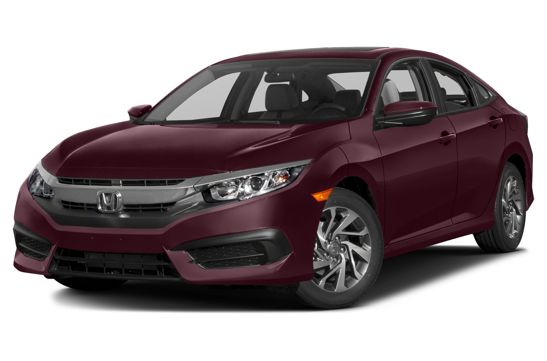 2016 Toyota Corolla vs 2016 Honda Civic Overview