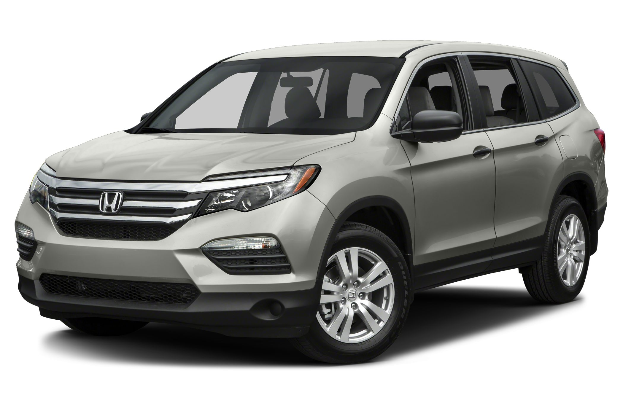 Lx 4dr All Wheel Drive 2016 Honda Pilot Photos