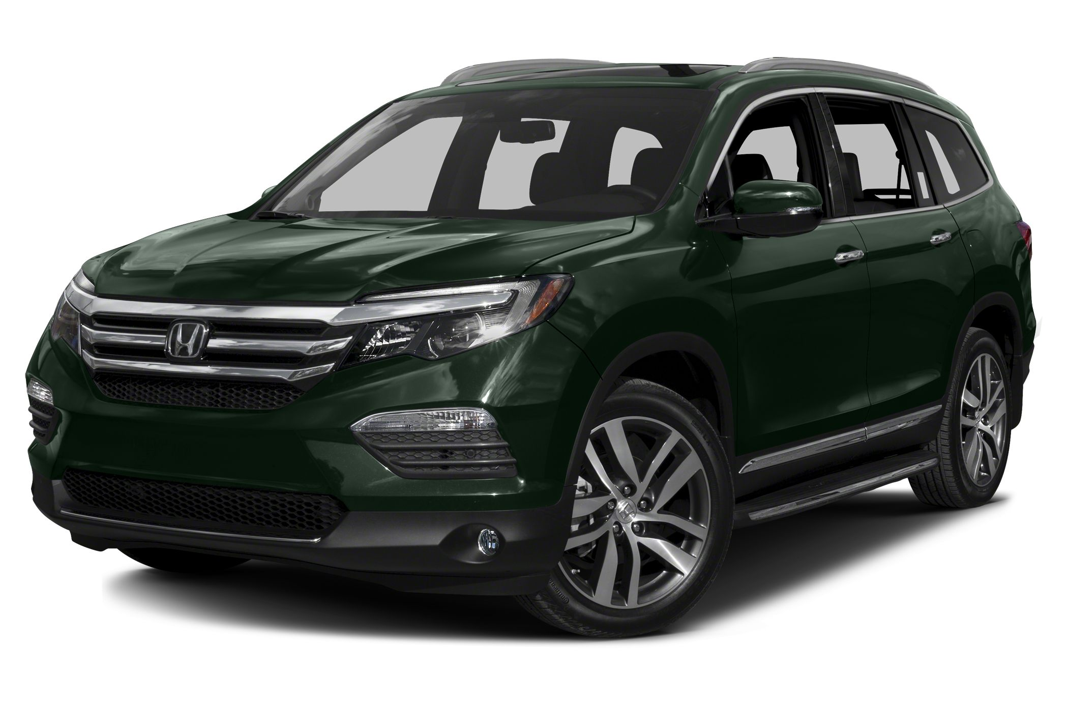 2016 Honda Pilot Elite 4dr All wheel Drive Specs and Prices