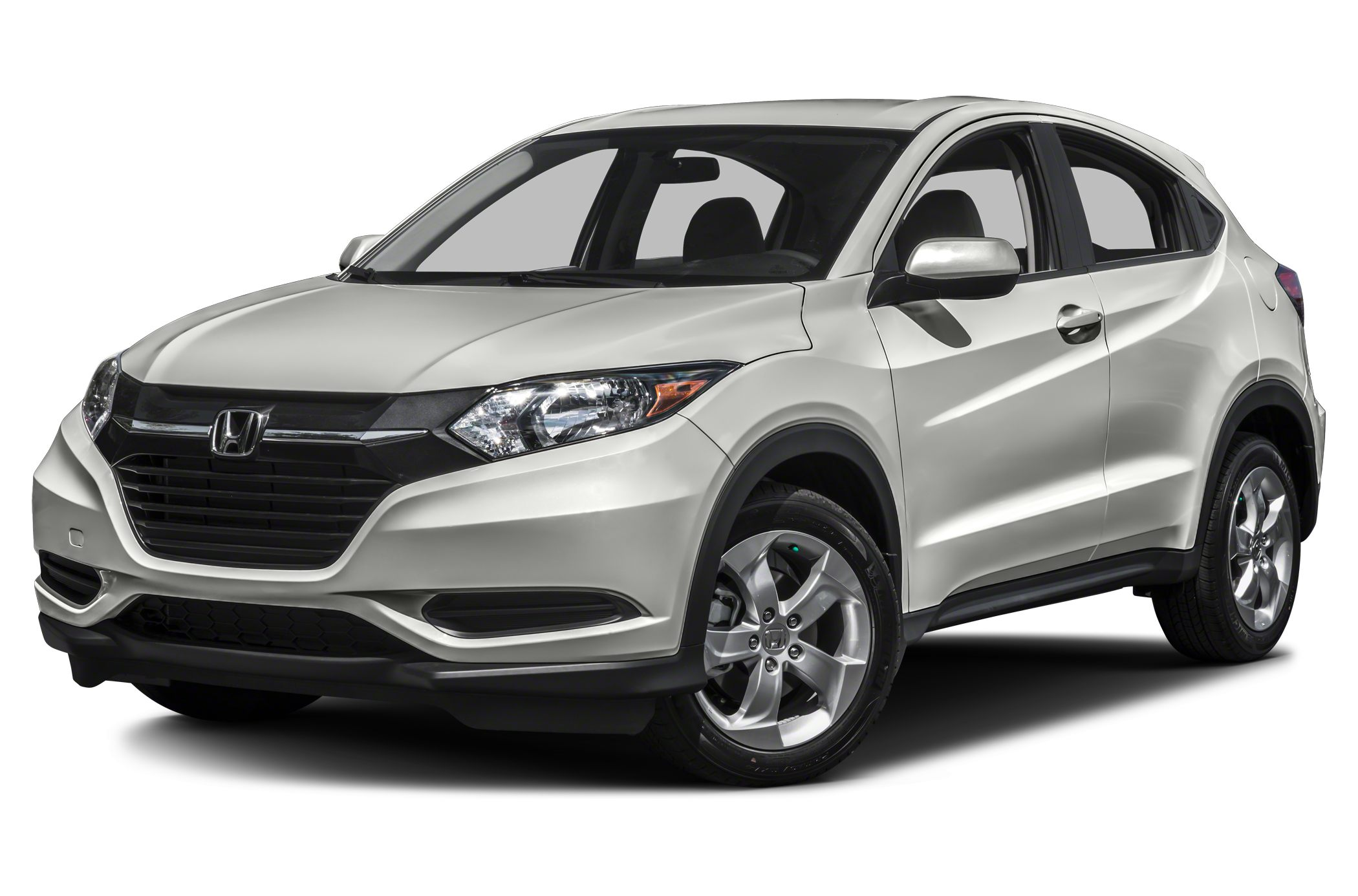 2016 honda hr v the first three months with our jack of all trades autoblog. Black Bedroom Furniture Sets. Home Design Ideas