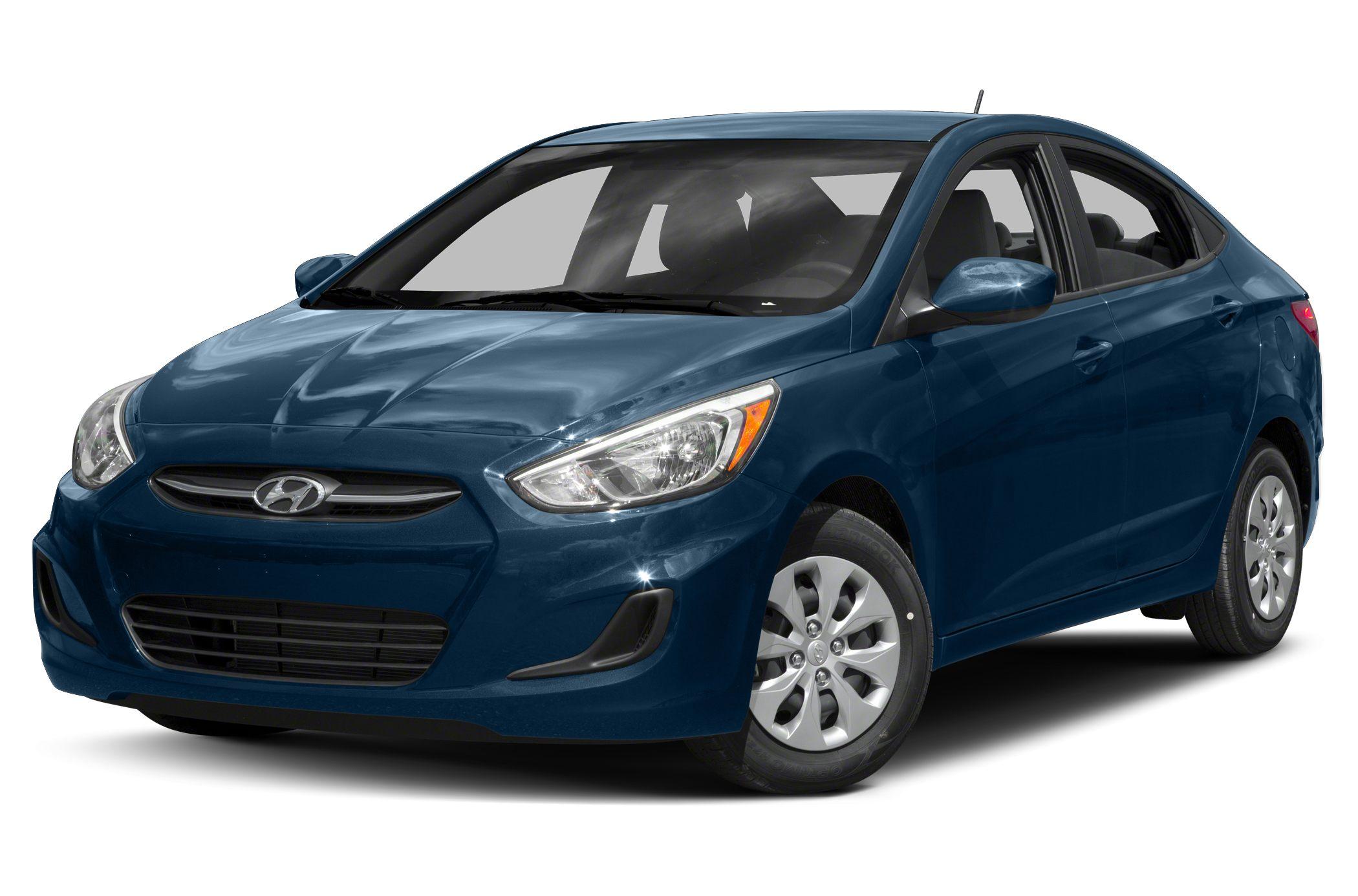 2015 Hyundai Accent Gls 4dr Sedan Specs And Prices