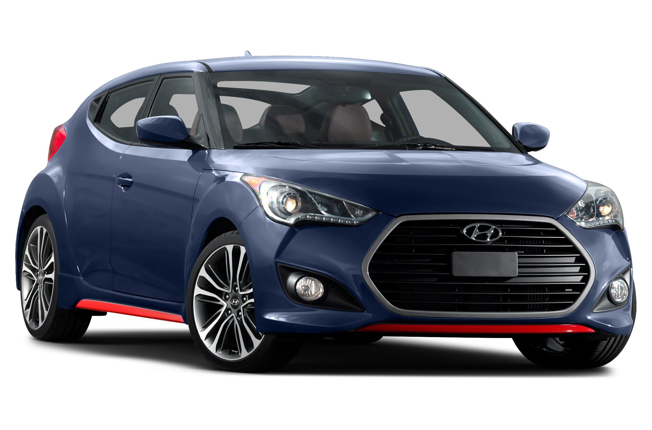 2016 Hyundai Veloster Turbo R Spec 3dr Hatchback Pricing and Options