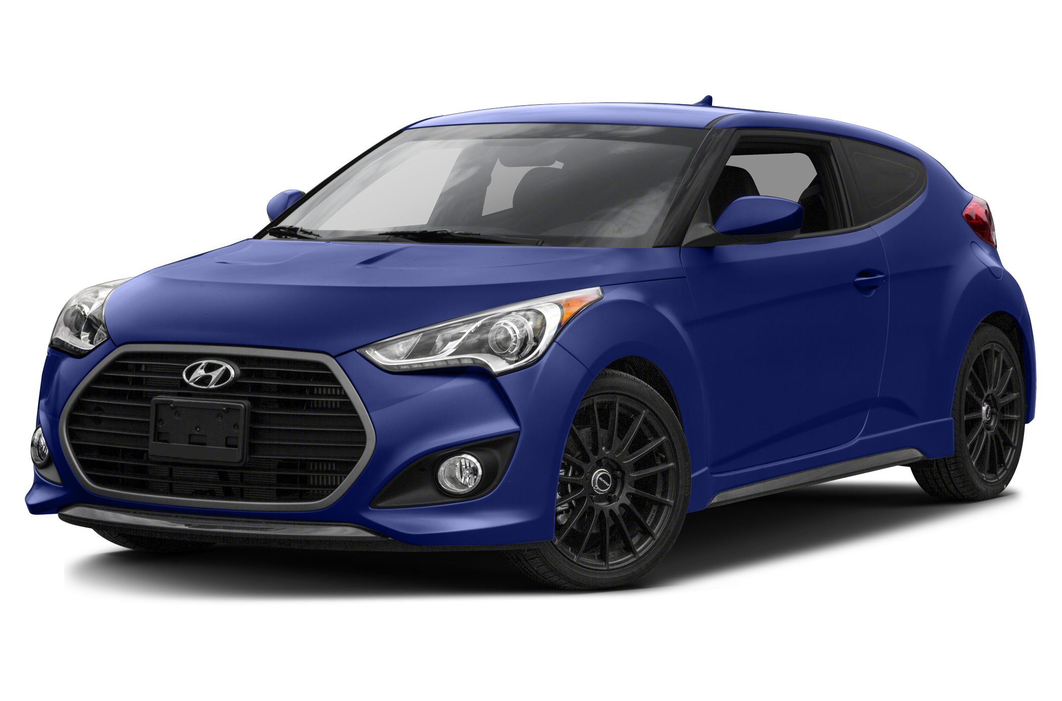 2016 Hyundai Veloster Turbo Rally Edition 3dr Hatchback Pricing And Options
