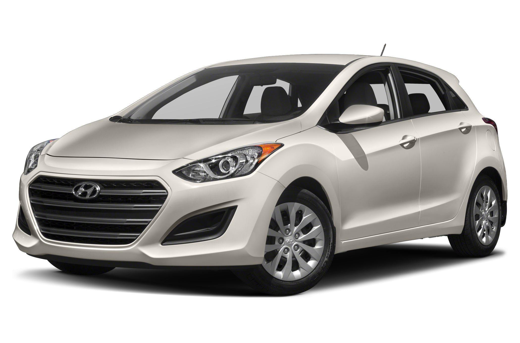 2017 Hyundai Elantra Gt Photos