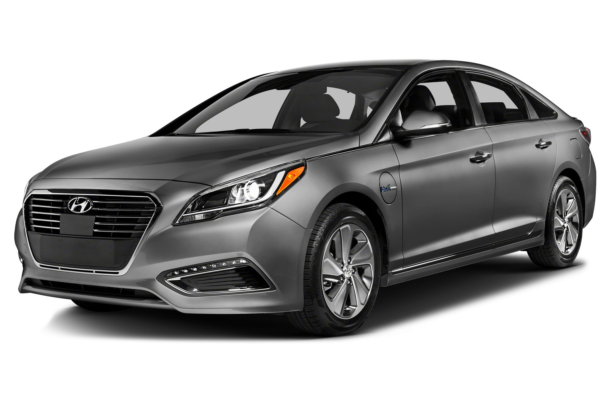 2016 Sonata Plug In Hybrid Owner Reviews 1