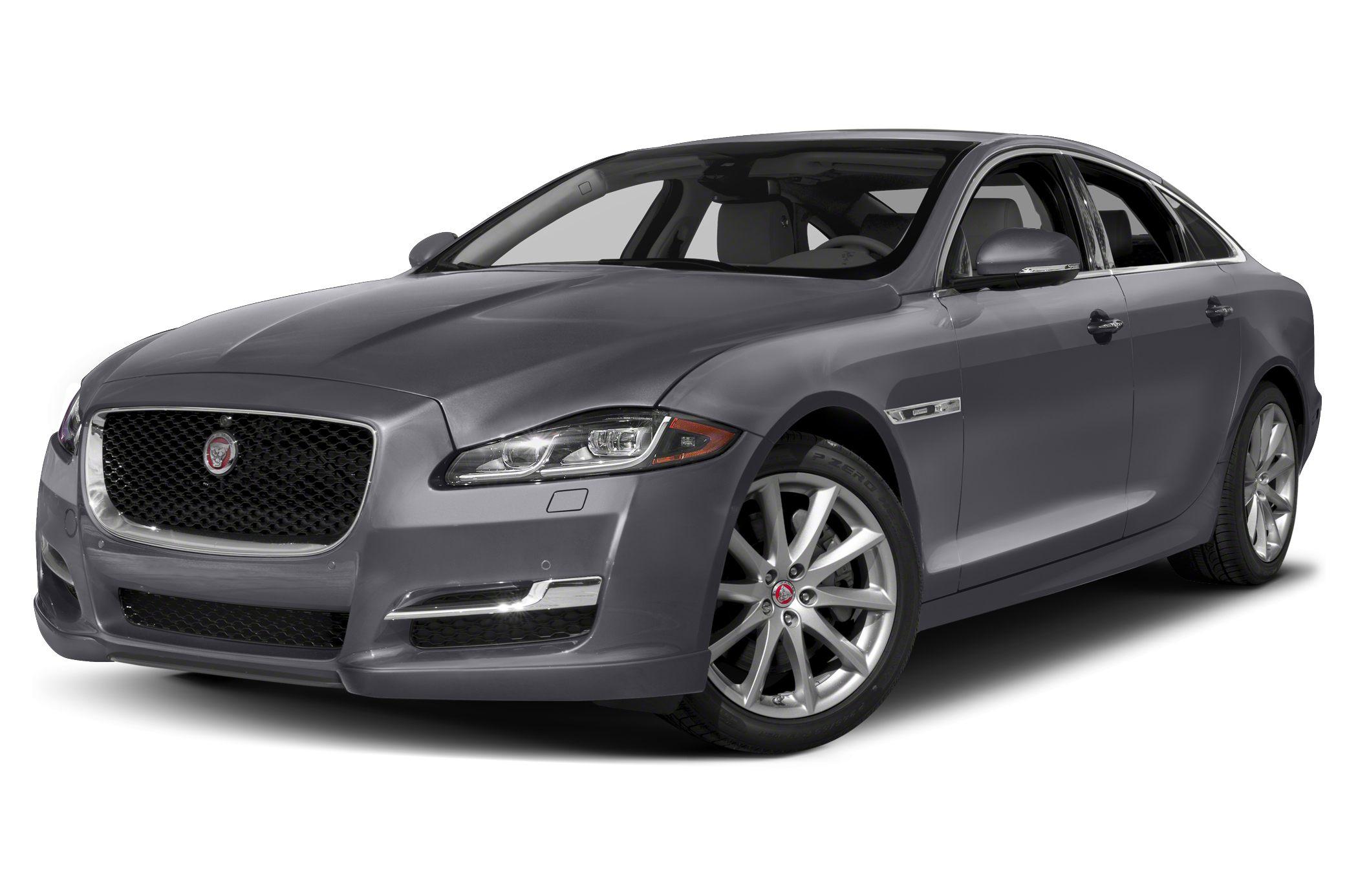 Jaguar Xj Prices Reviews And New Model Information Autoblog