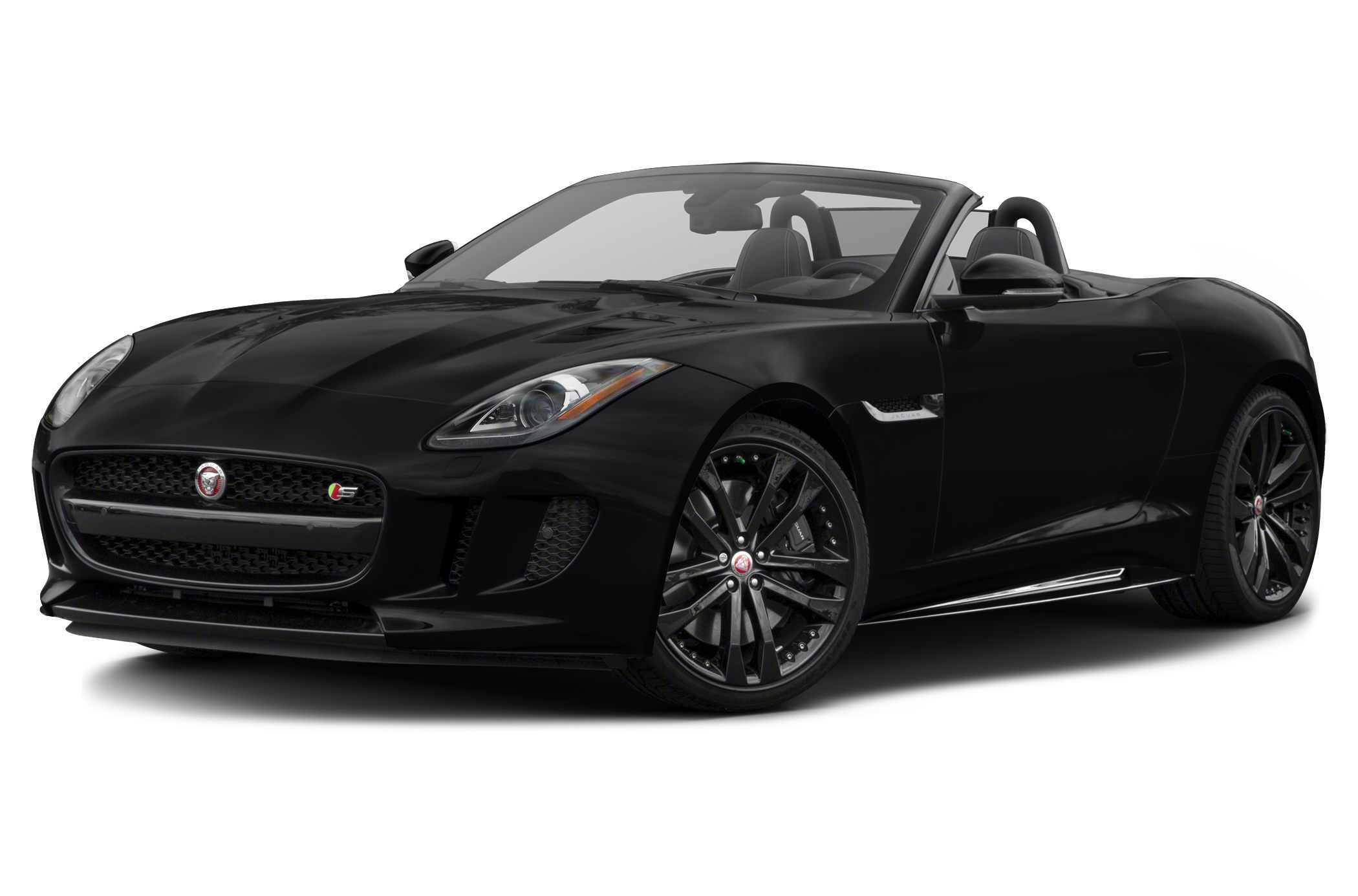 2017 Jaguar F Type S 2dr All Wheel Drive Convertible Pictures