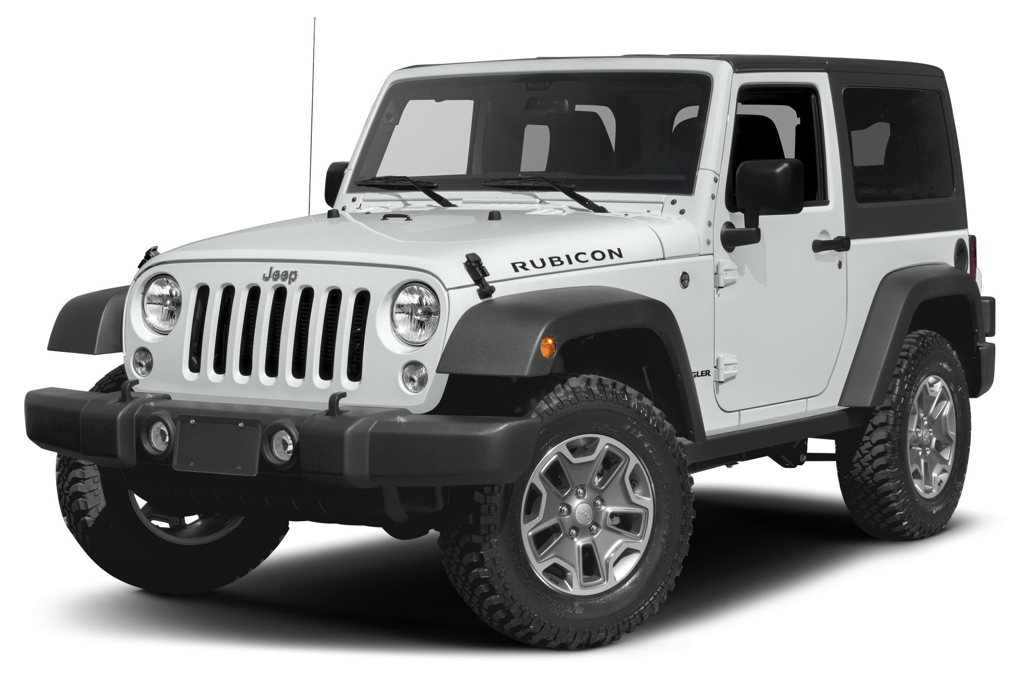 2016 jeep wrangler rubicon 2dr 4x4 specs and prices